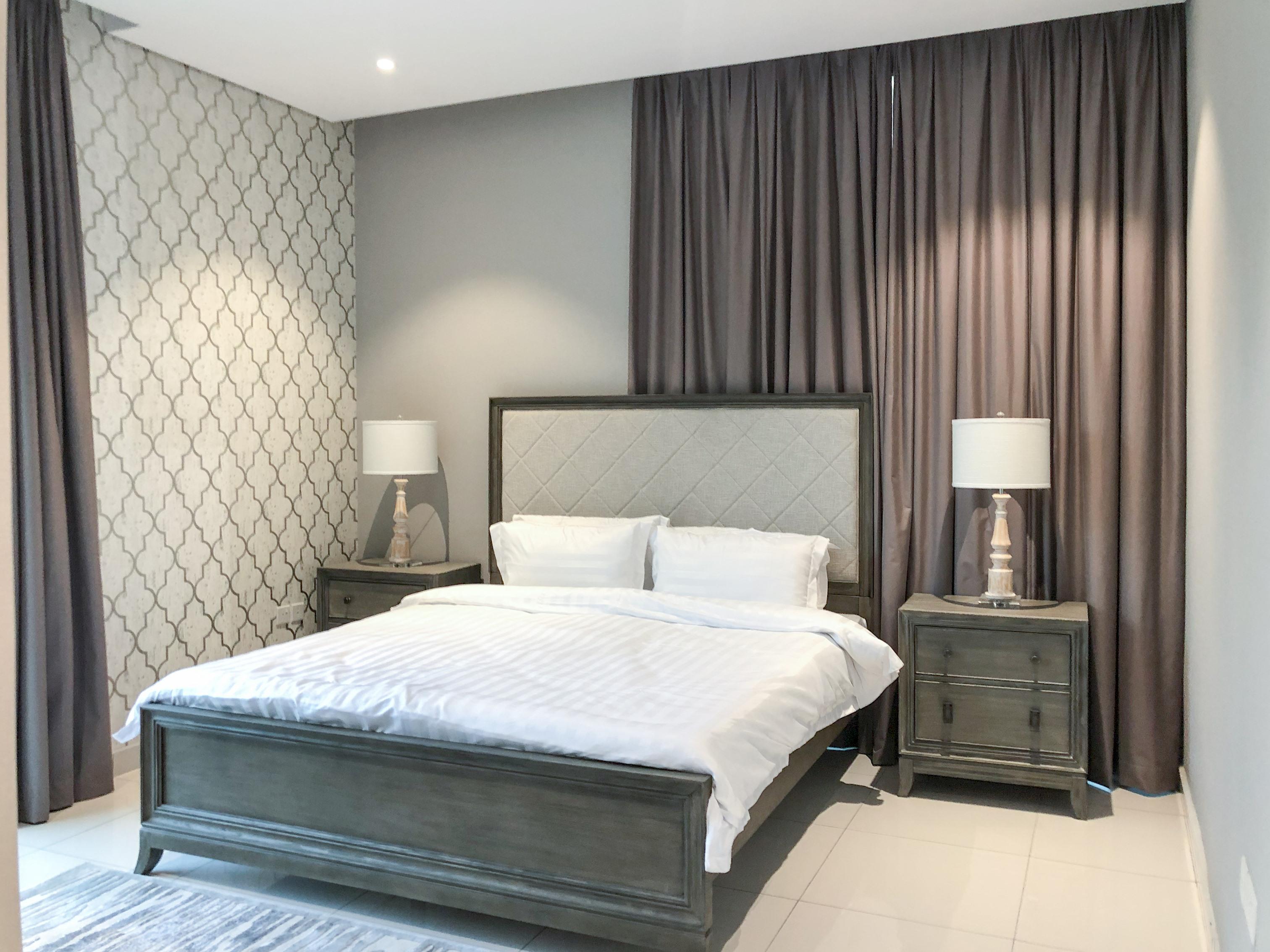 Apartment The Galleries Meydan Luxury - Dubai photo 27263518