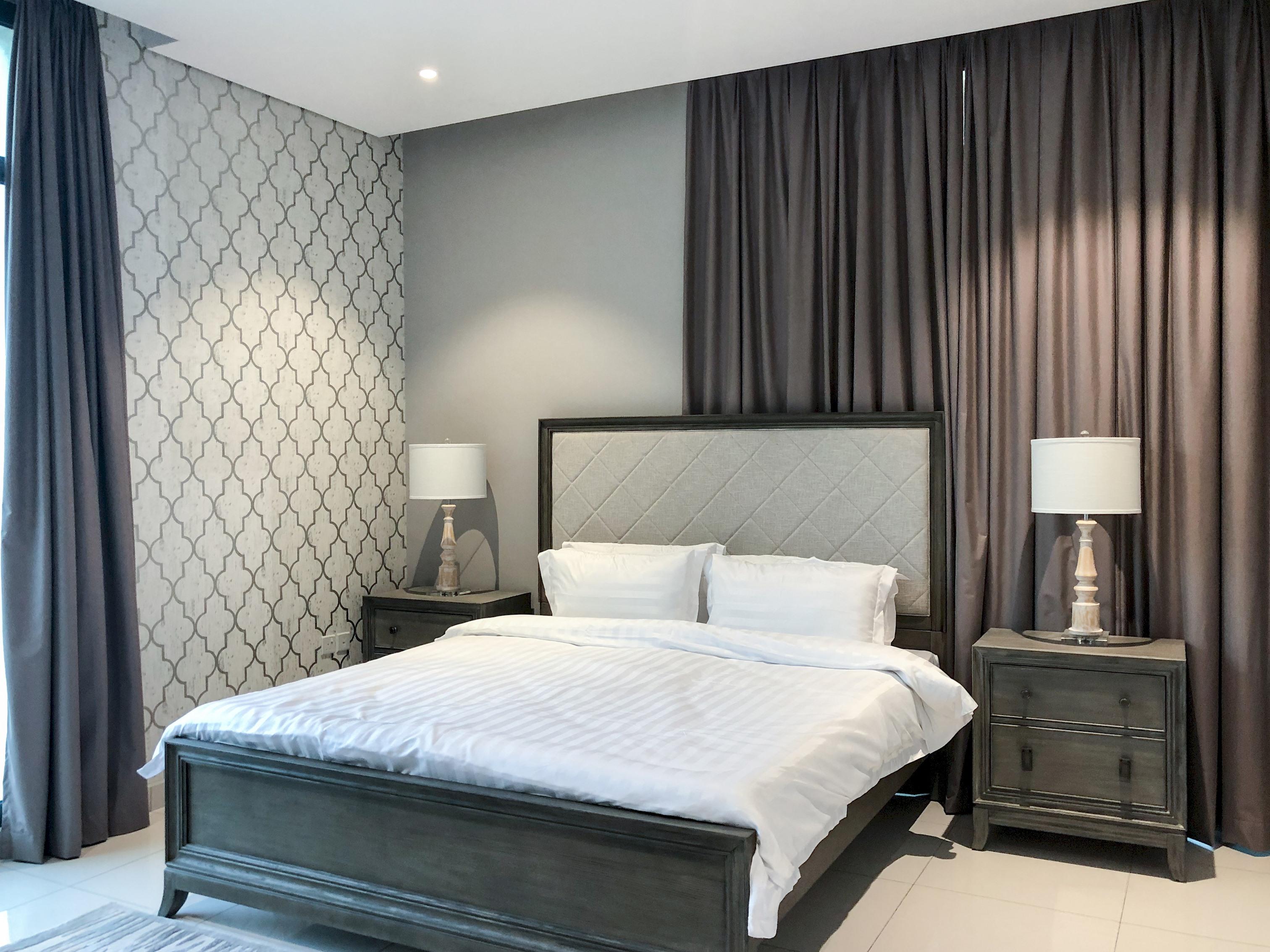 Apartment The Galleries Meydan Luxury - Dubai photo 27263519