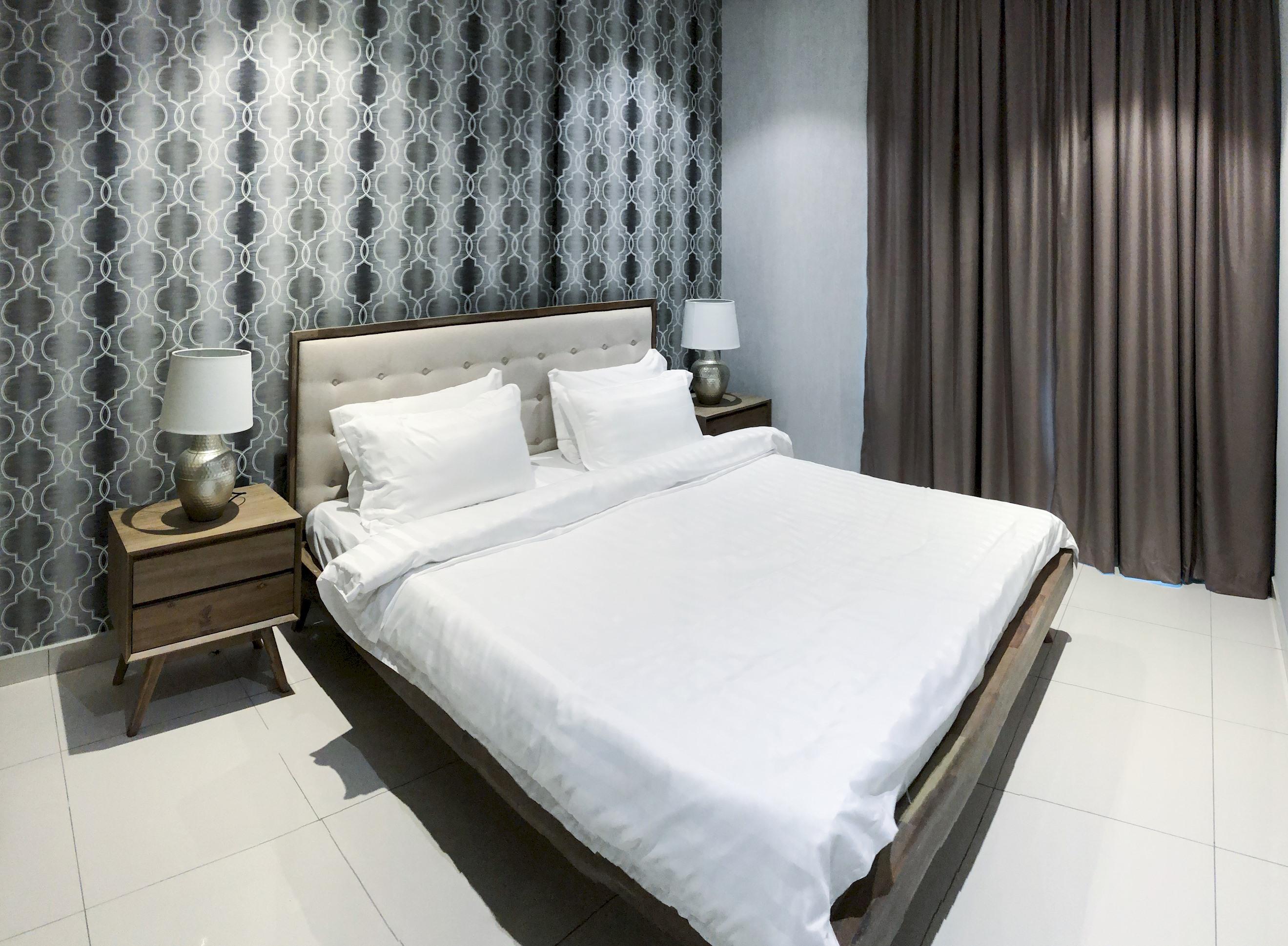 Apartment The Galleries Meydan Luxury - Dubai photo 27263514