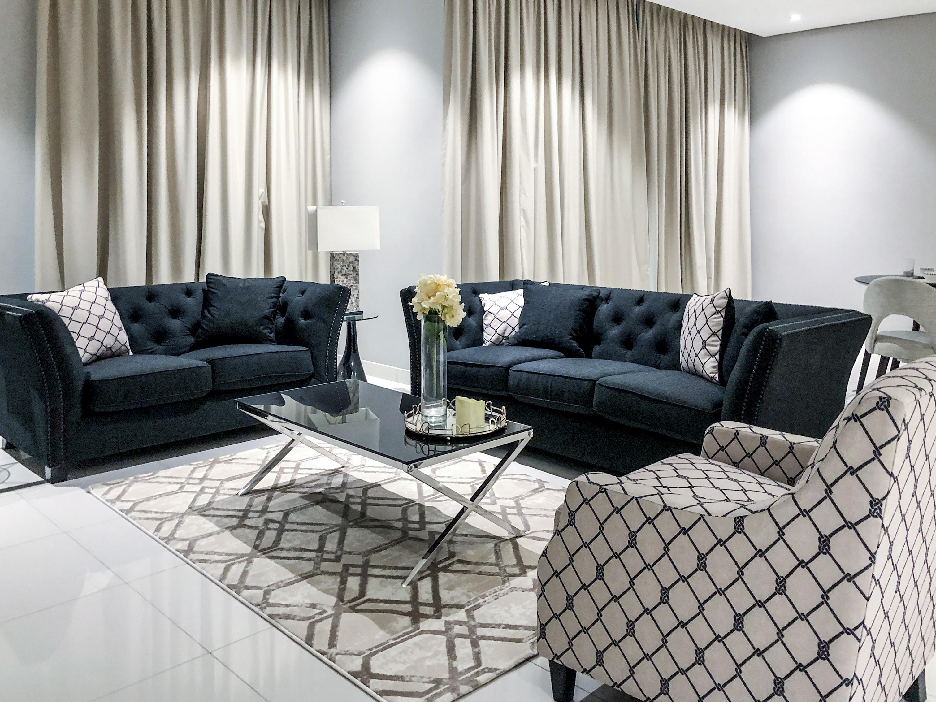 Apartment The Galleries Meydan Luxury - Dubai photo 27263510
