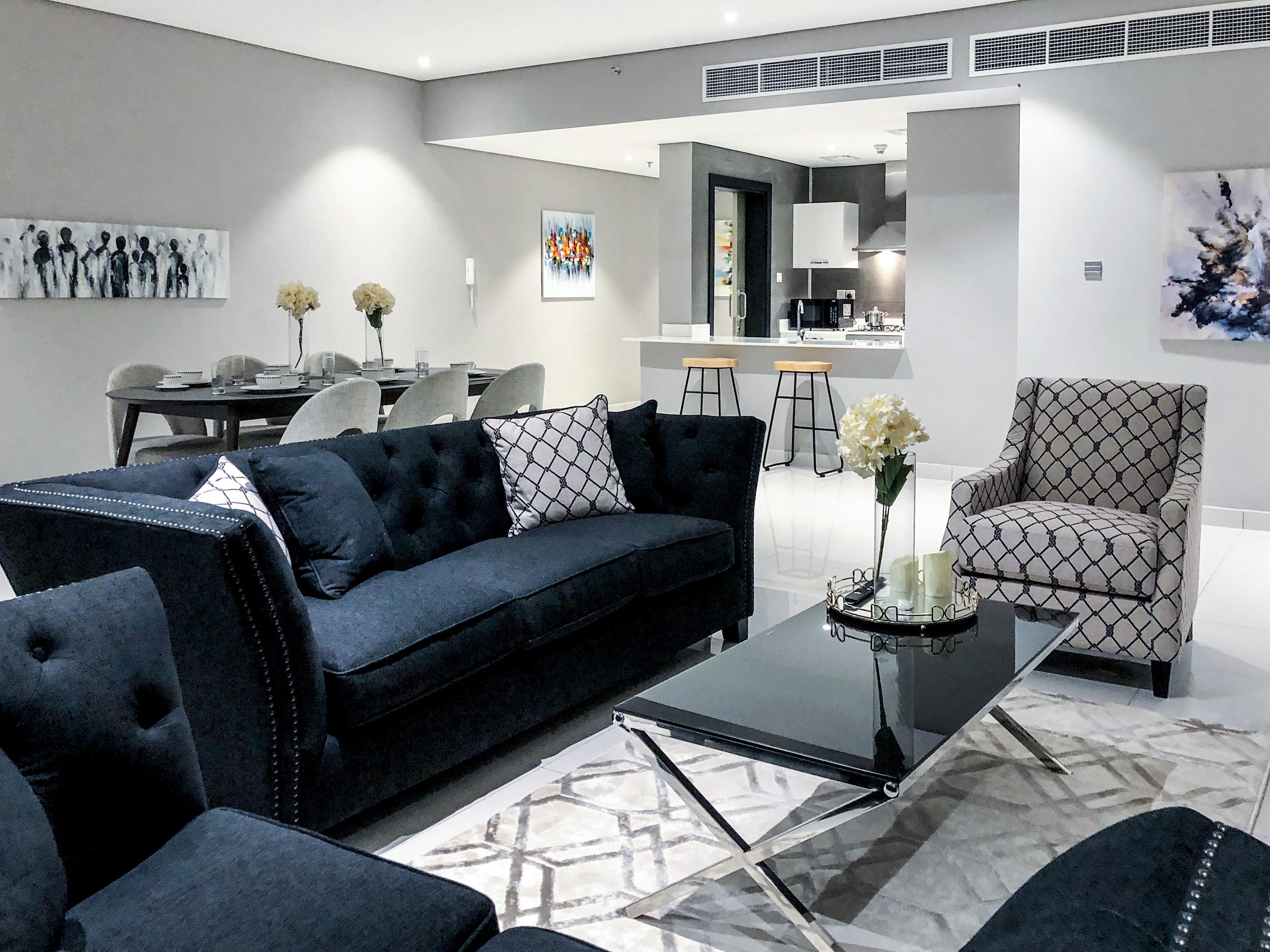 Apartment The Galleries Meydan Luxury - Dubai photo 27263503