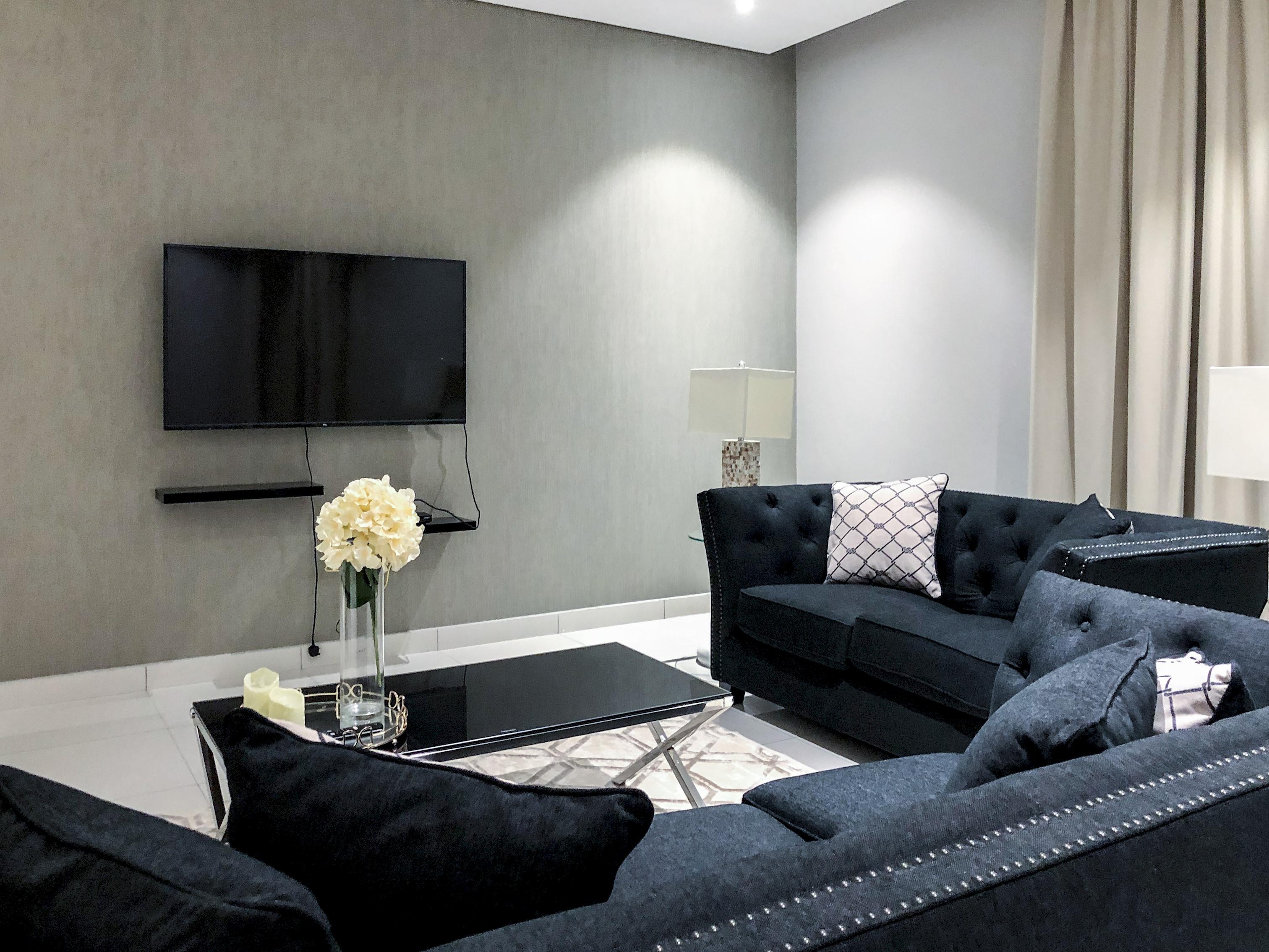 Apartment The Galleries Meydan Luxury - Dubai photo 27263511