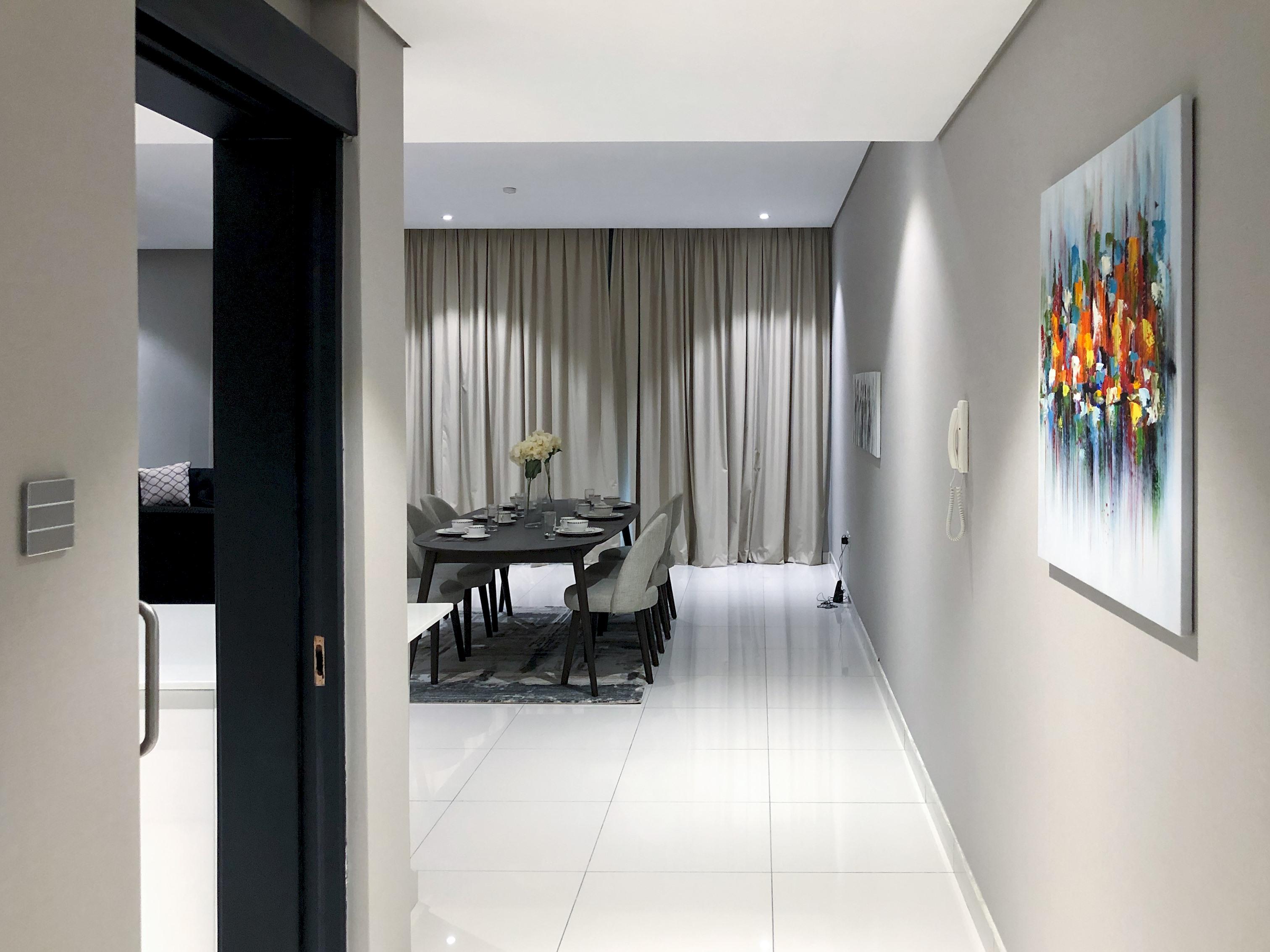 The Galleries Meydan Luxury - Dubai photo 27263504