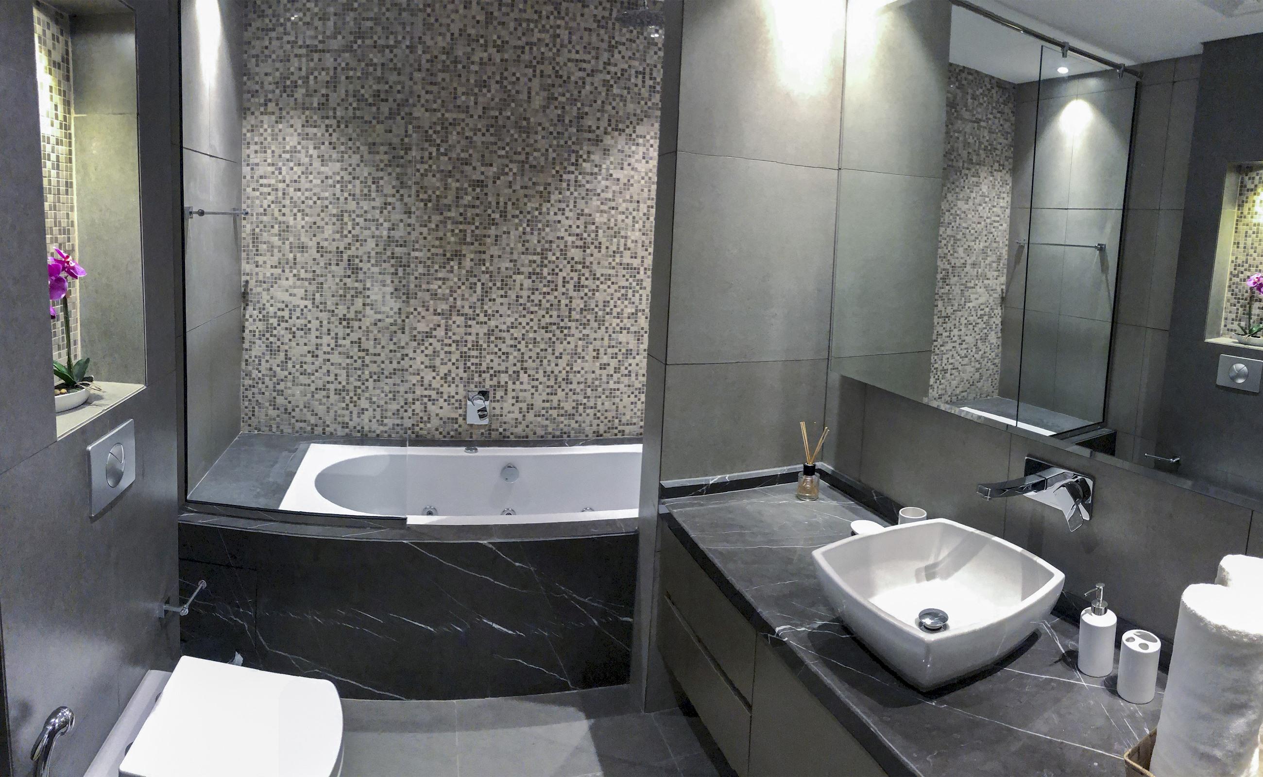 Apartment The Galleries Meydan Luxury - Dubai photo 27263520