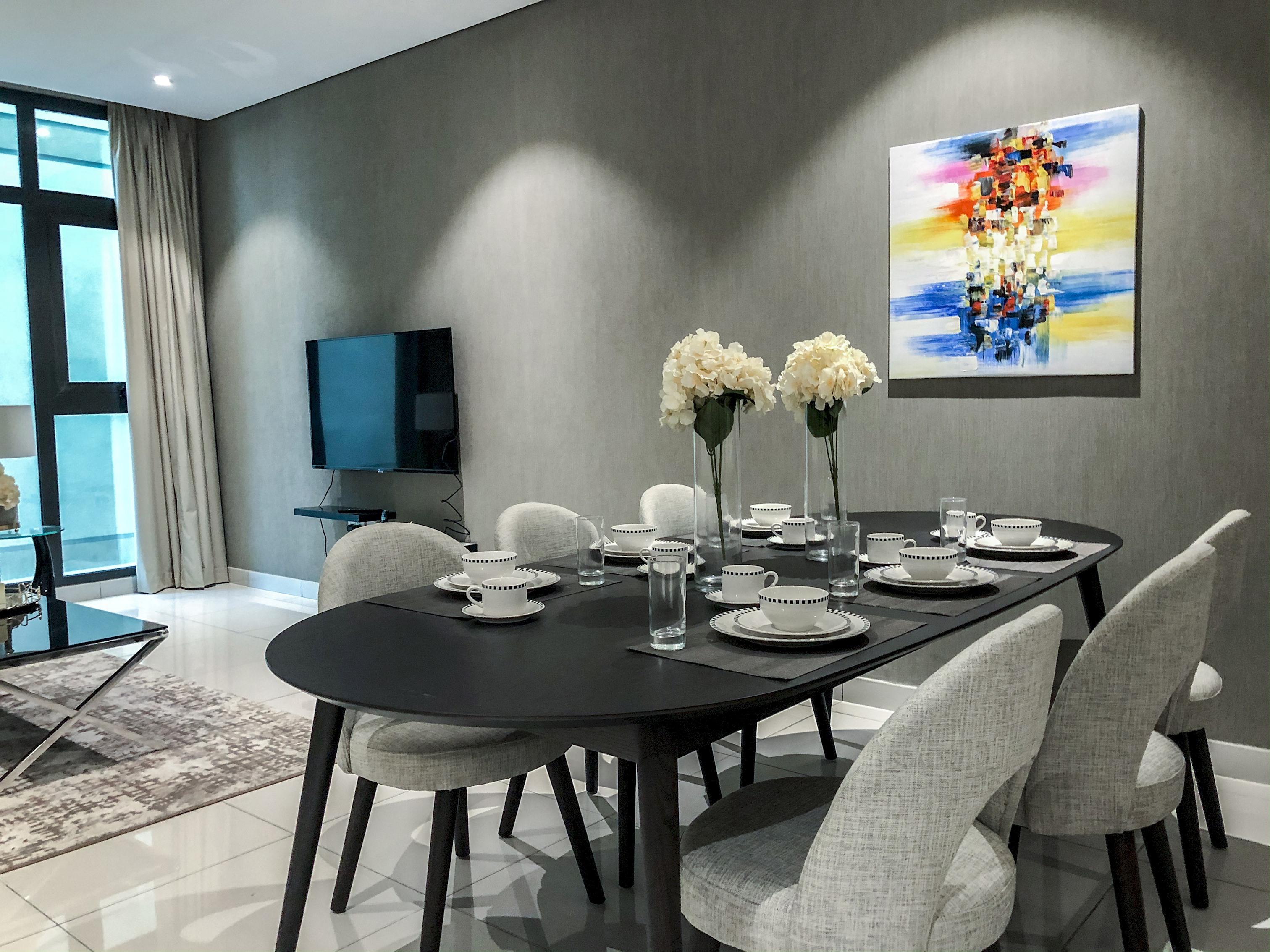 Apartment The Galleries Luxury Meydan Dubai photo 27263003
