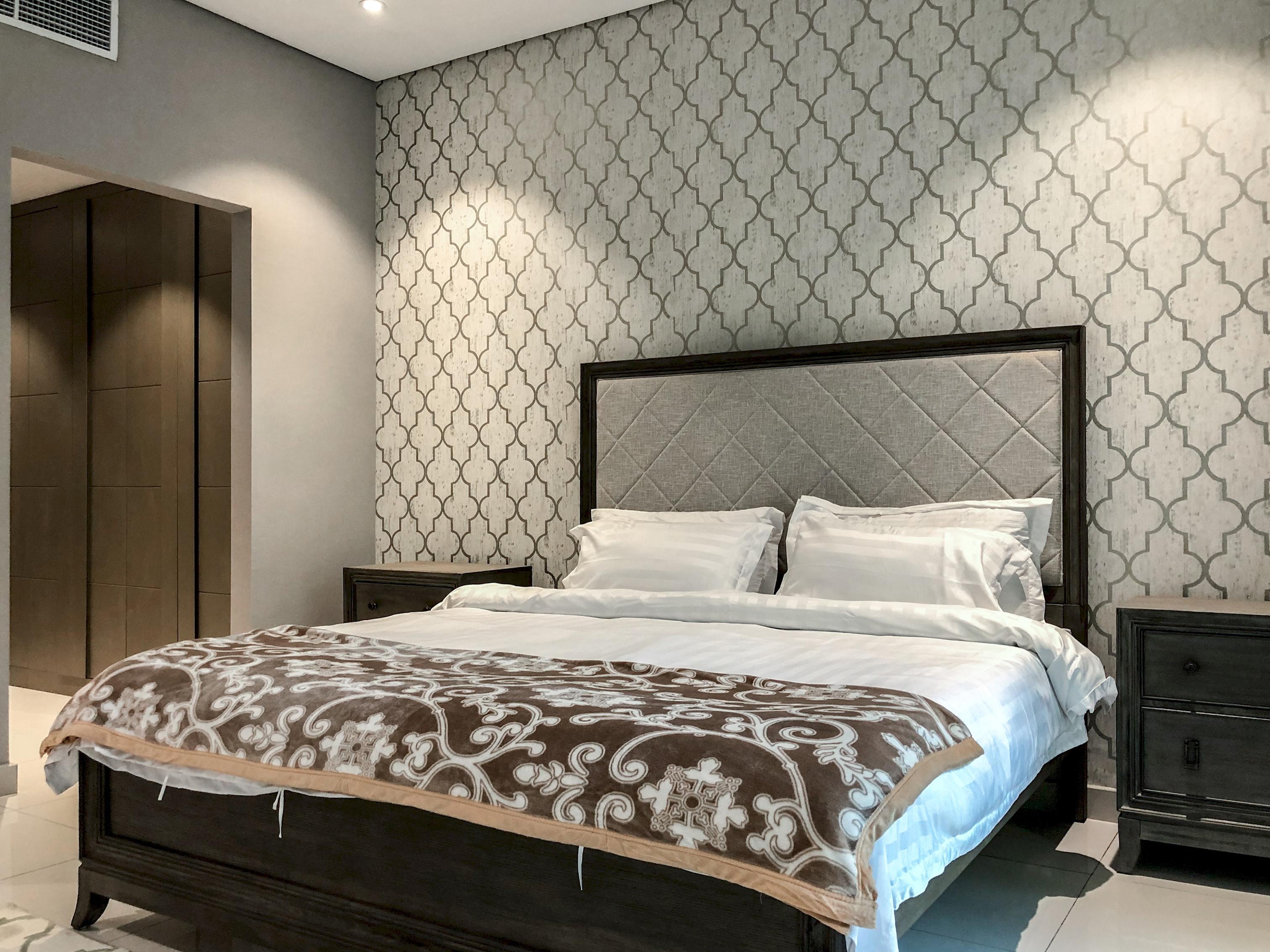 Apartment Dubai Luxury the Galleries Meydan  photo 26755056