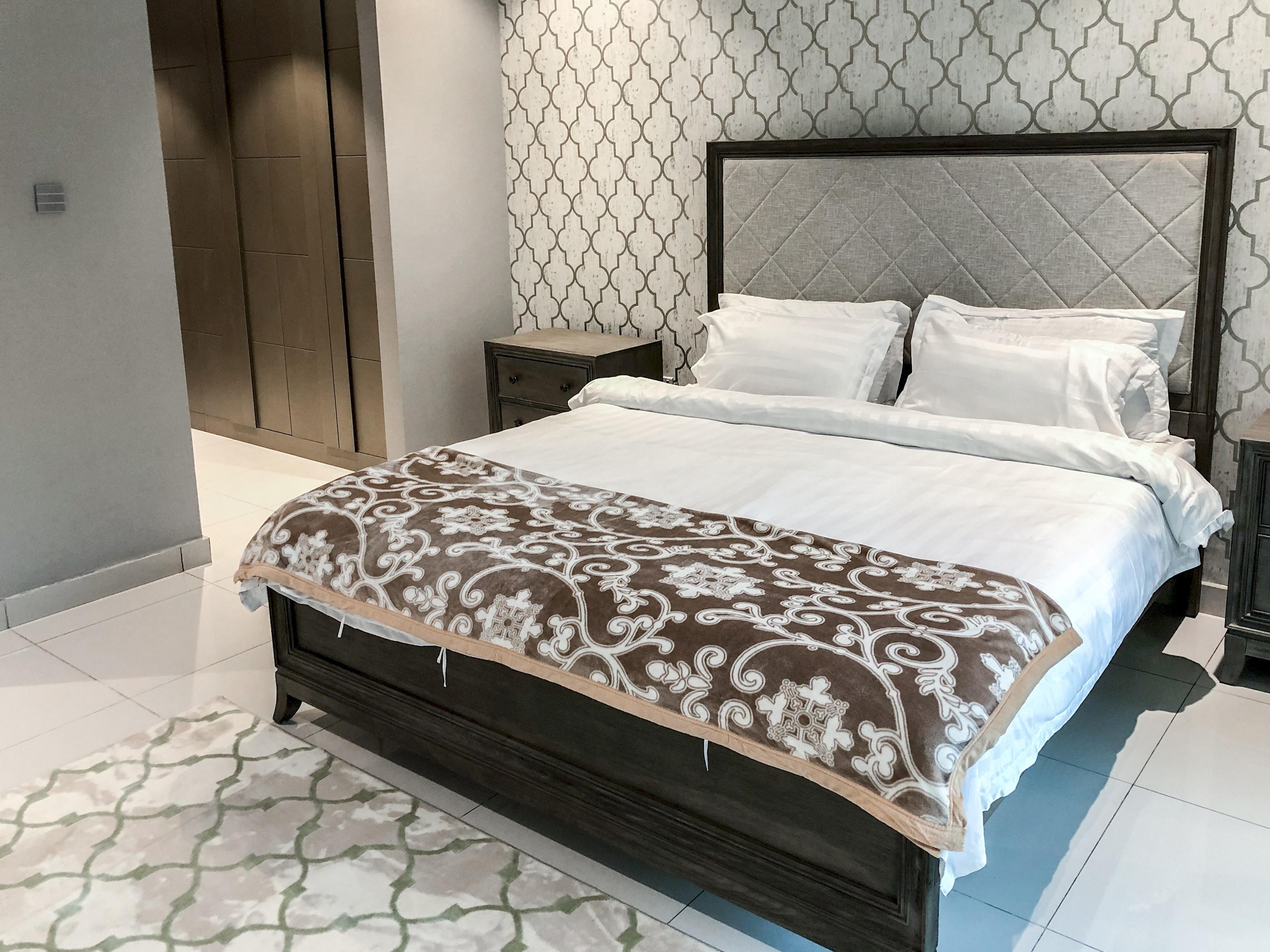 Apartment Dubai Luxury the Galleries Meydan  photo 26755057