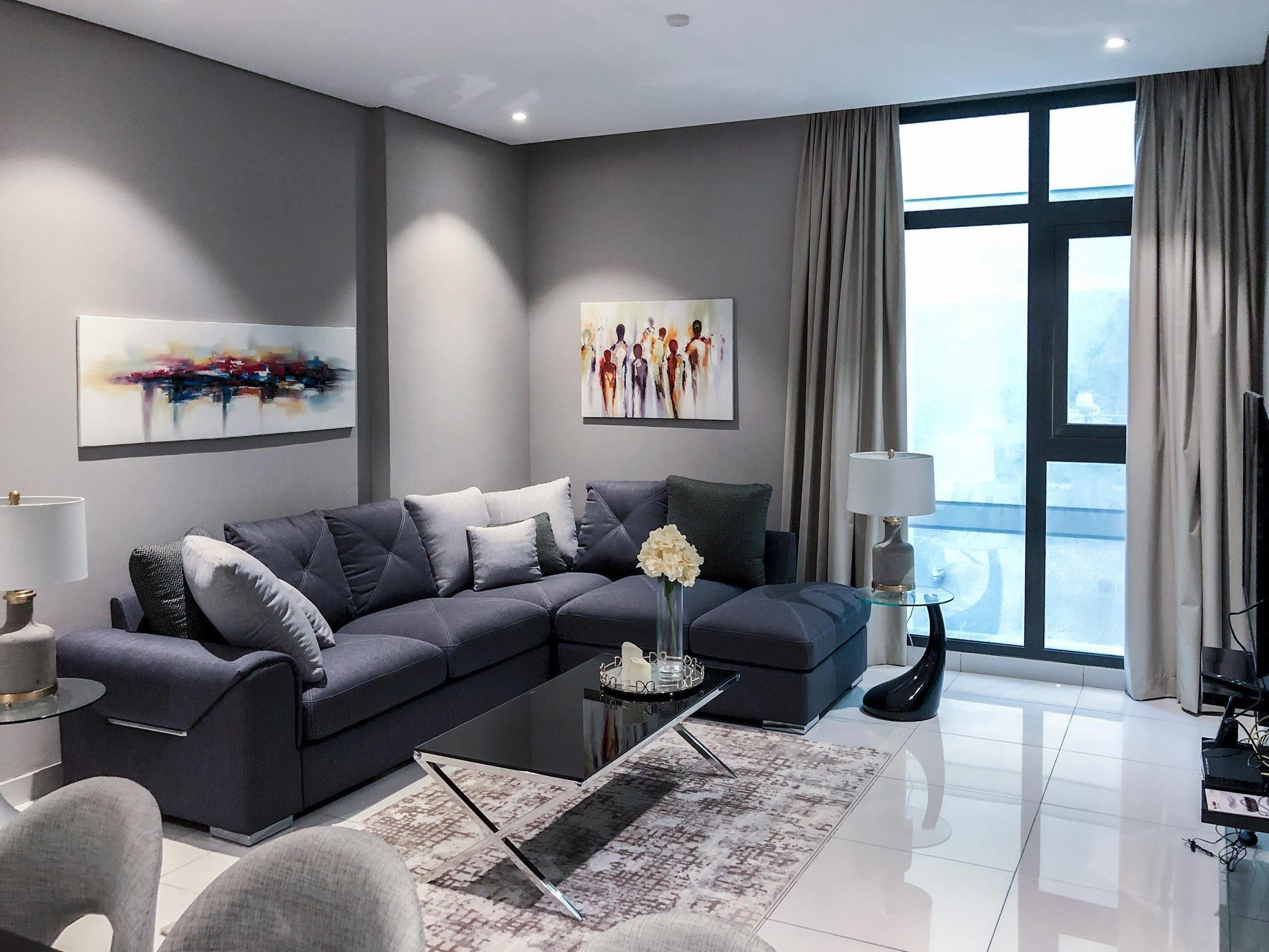 Apartment Dubai Luxury the Galleries Meydan  photo 26755049