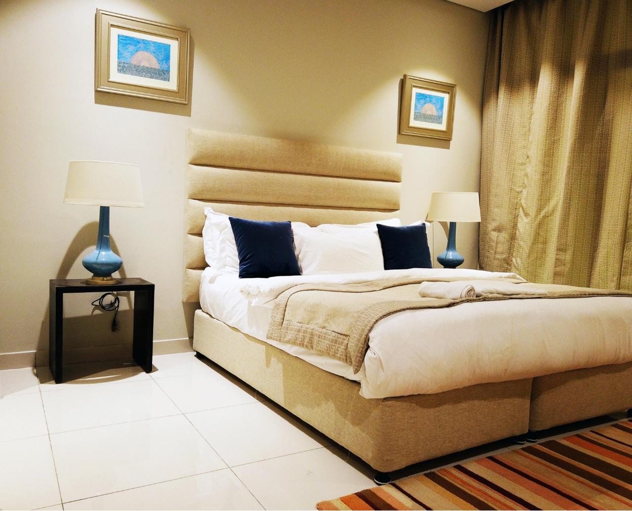 Apartment Meydan Spacious Home Dubai photo 27263215