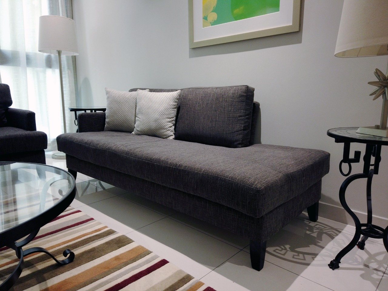 Apartment Meydan Spacious Home Dubai photo 27263222