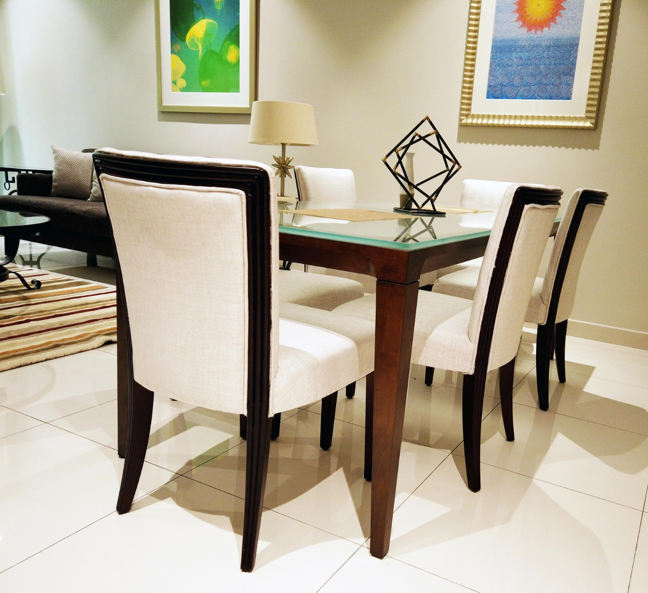 Apartment Meydan Spacious Home Dubai photo 27263224