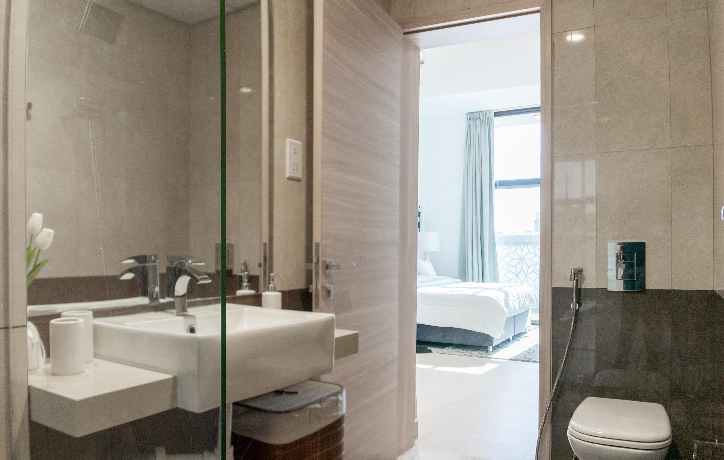 Apartment Cosy   Cute Iris Amber Dubai photo 26443855