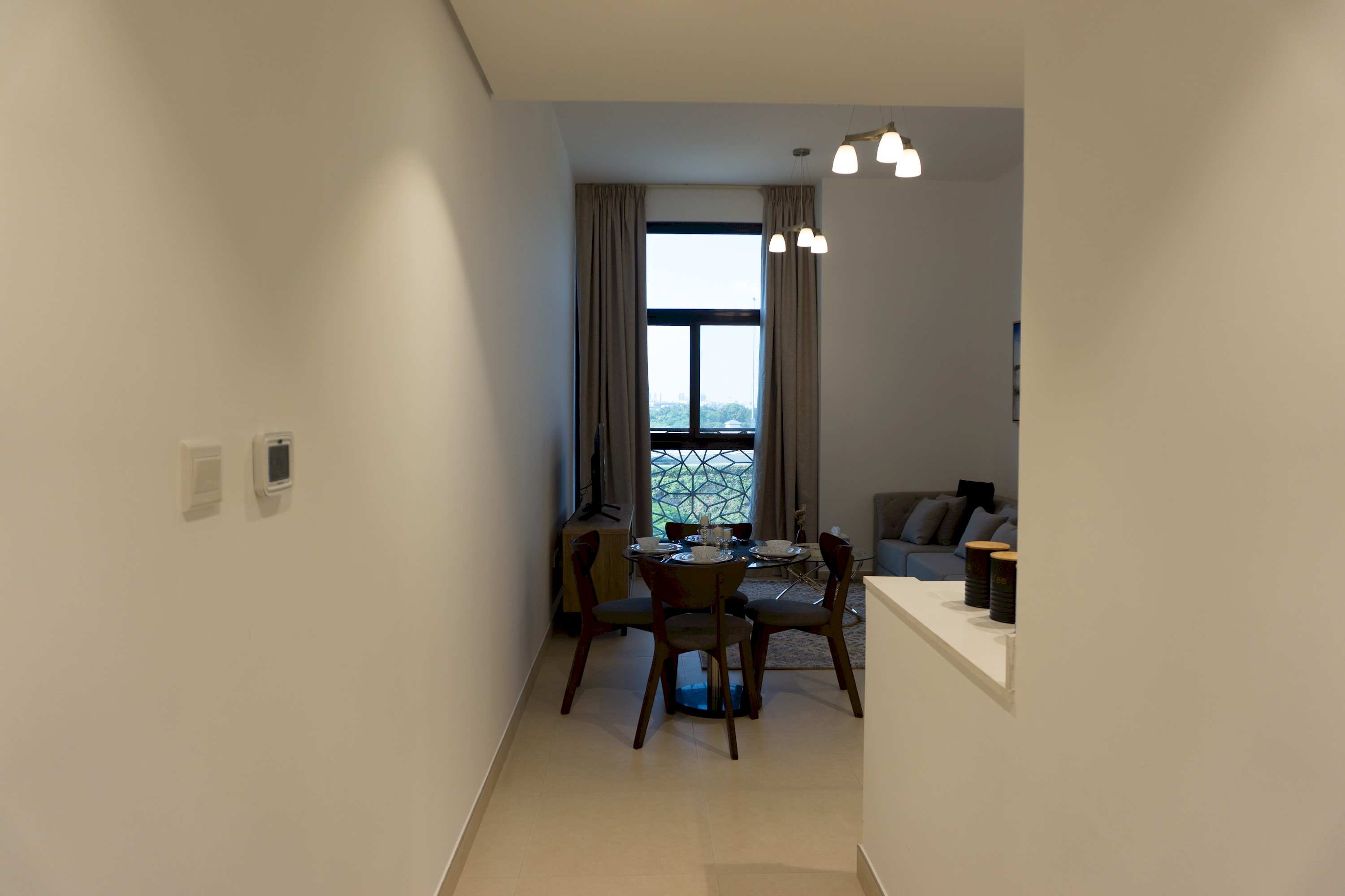 Apartment Dubai Waterfront Iris Amber  photo 26443909