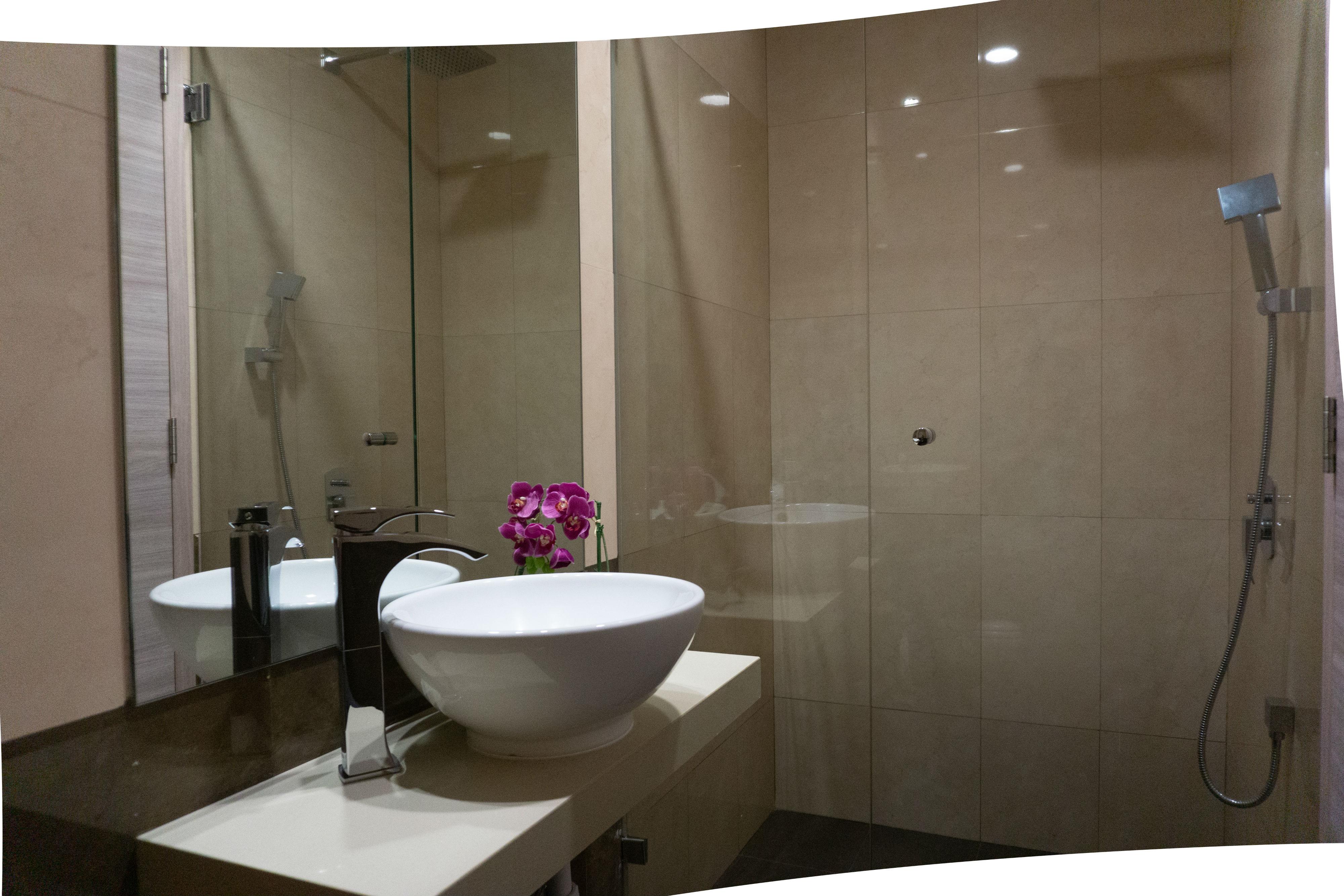 Apartment Wonderful stay at Iris amber waterfront photo 26443928