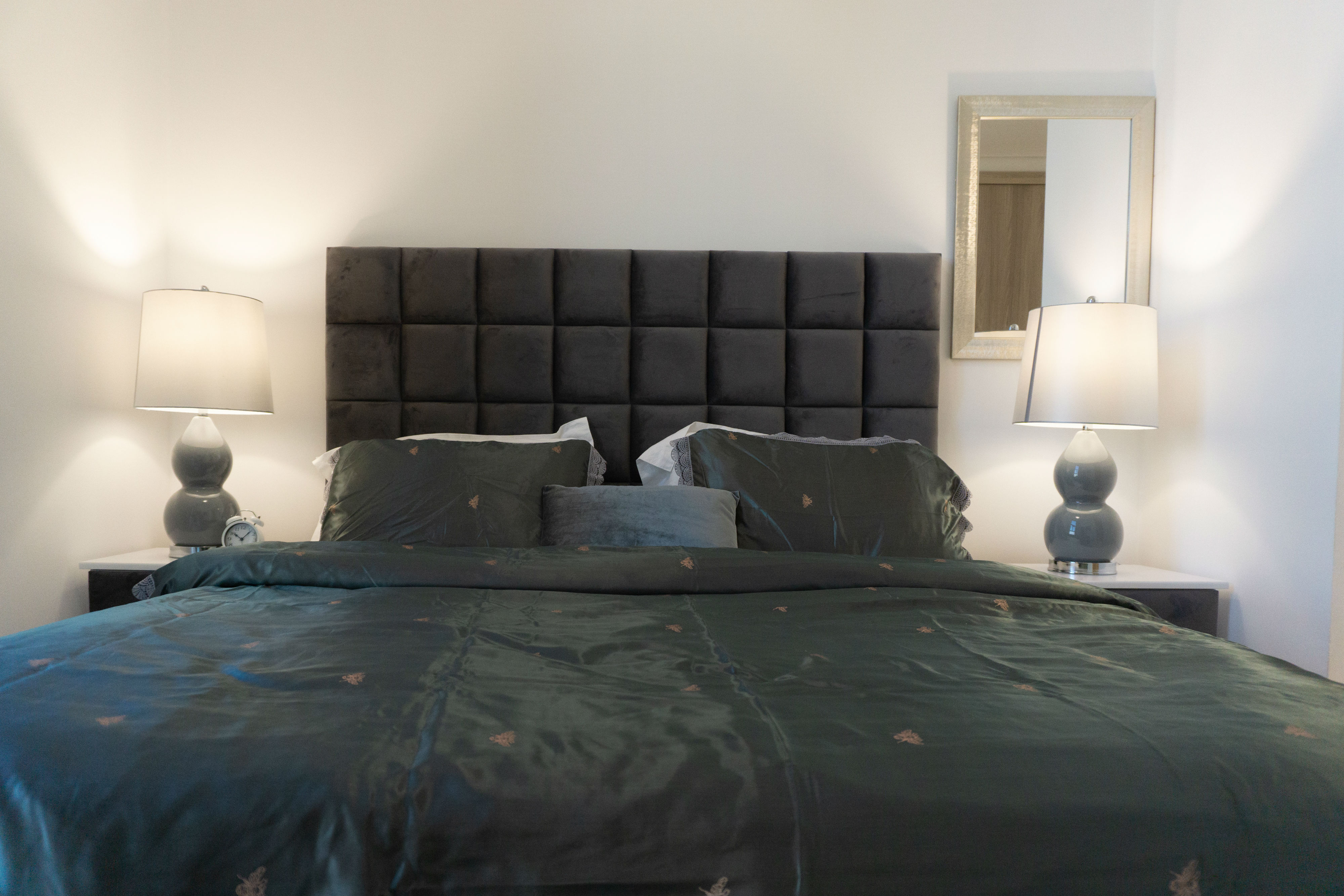 Apartment Wonderful stay at Iris amber waterfront photo 26443932