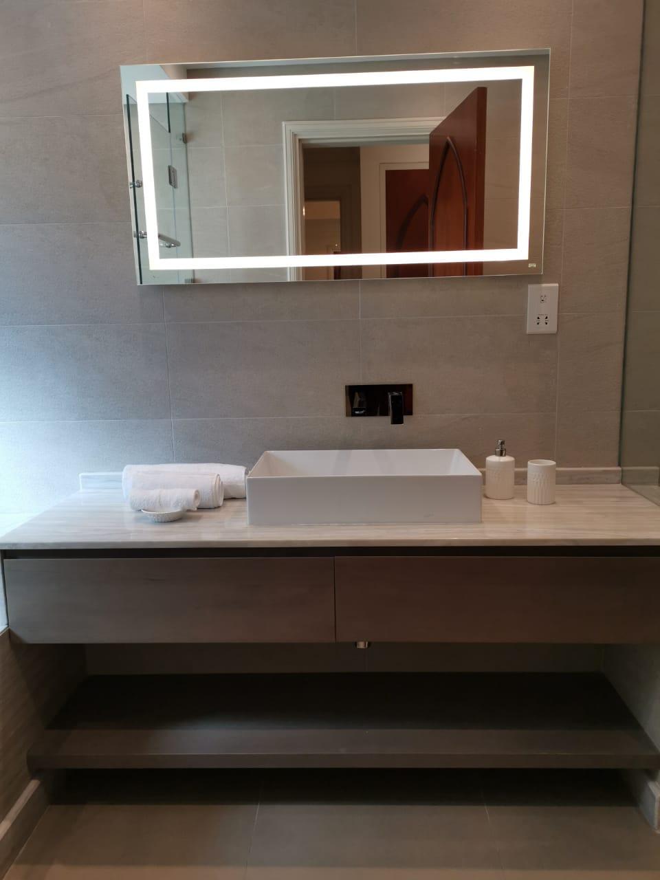 Apartment Wonderful stay in the heart of Dubai - SouK Al Bahar photo 27263139