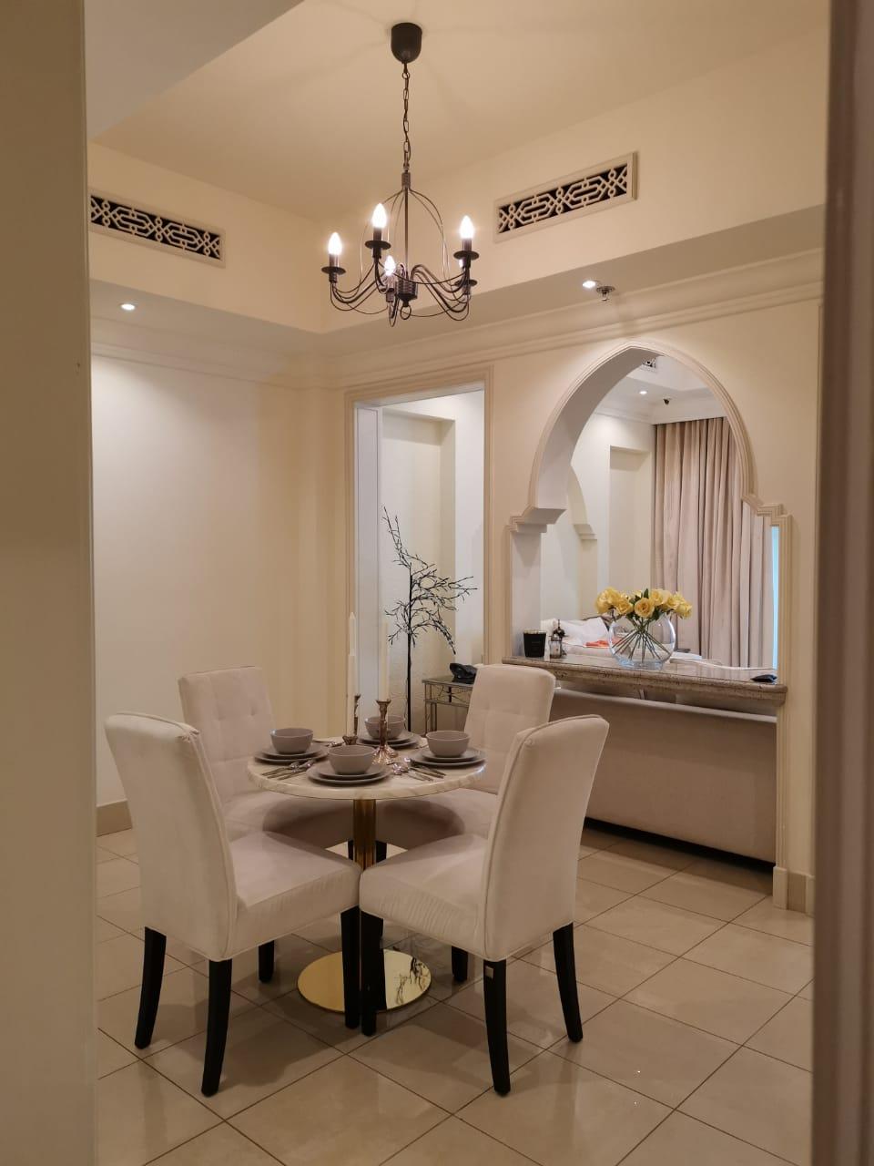 Wonderful stay in the heart of Dubai - SouK Al Bahar photo 27263142