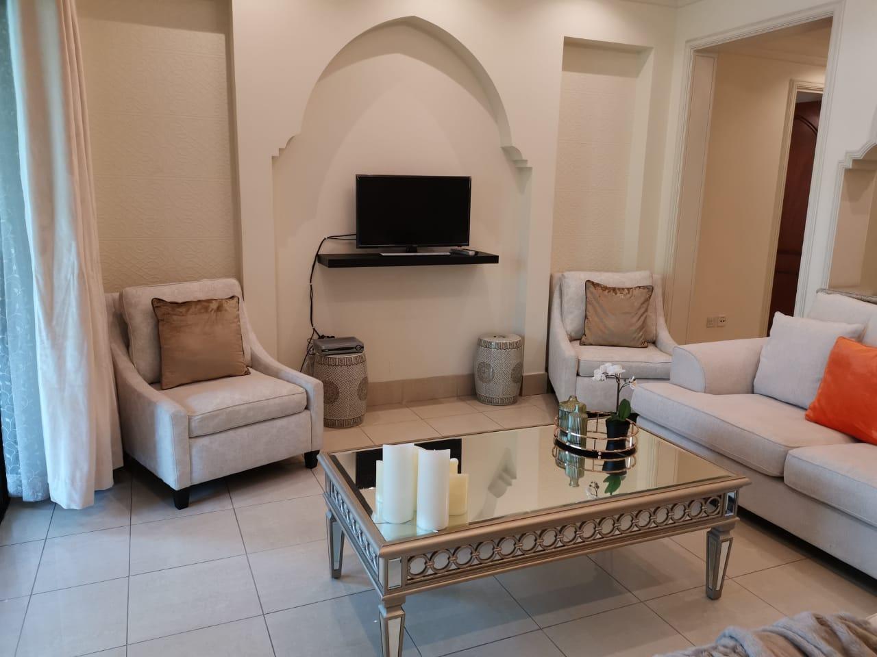 Wonderful stay in the heart of Dubai - SouK Al Bahar photo 27263143