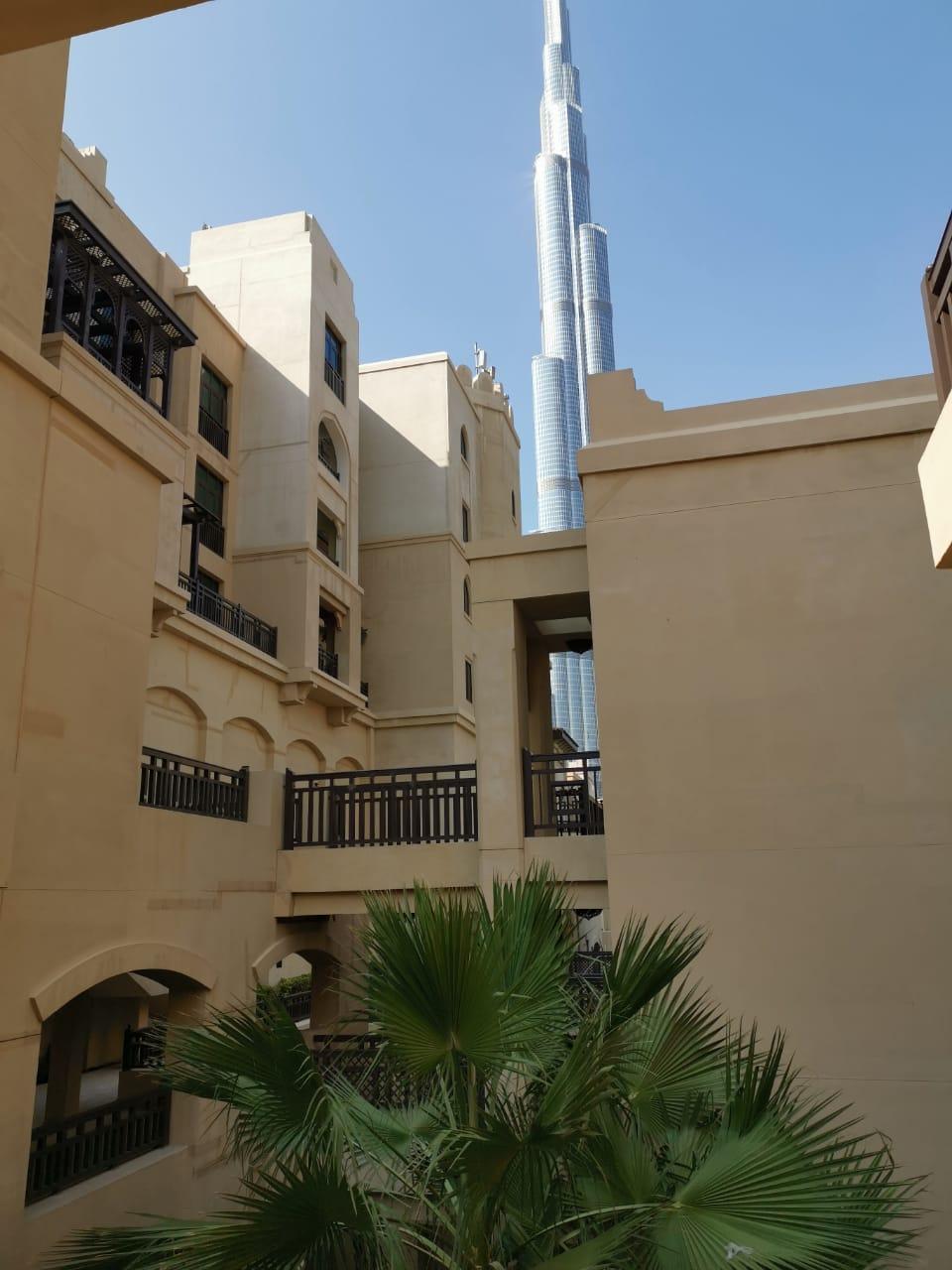 Wonderful stay in the heart of Dubai - SouK Al Bahar photo 27263145
