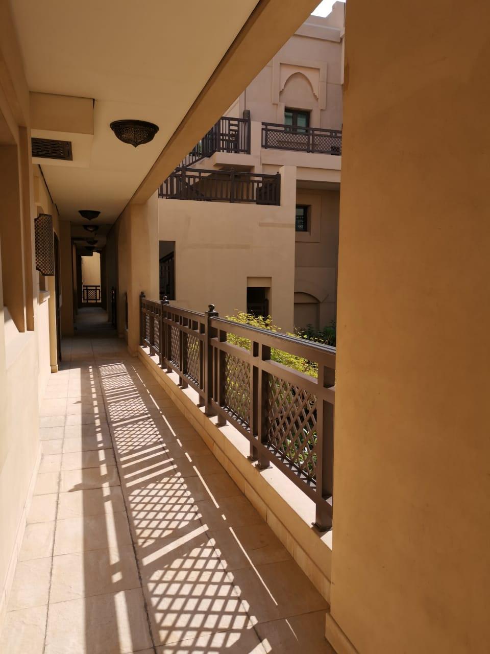 Apartment Wonderful stay in the heart of Dubai - SouK Al Bahar photo 27263146
