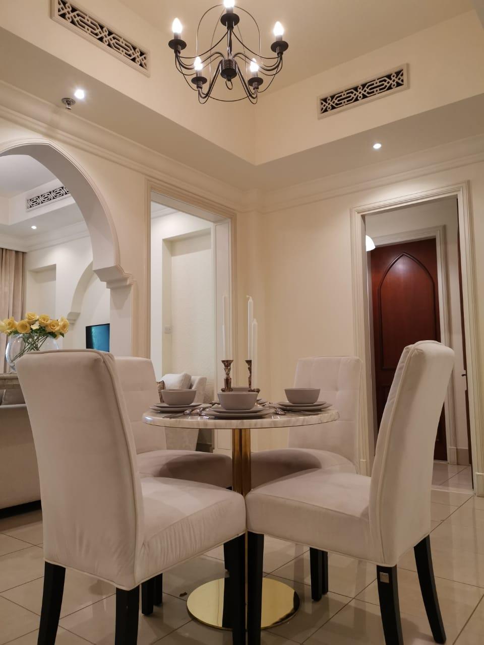 Apartment Wonderful stay in the heart of Dubai - SouK Al Bahar photo 27263150