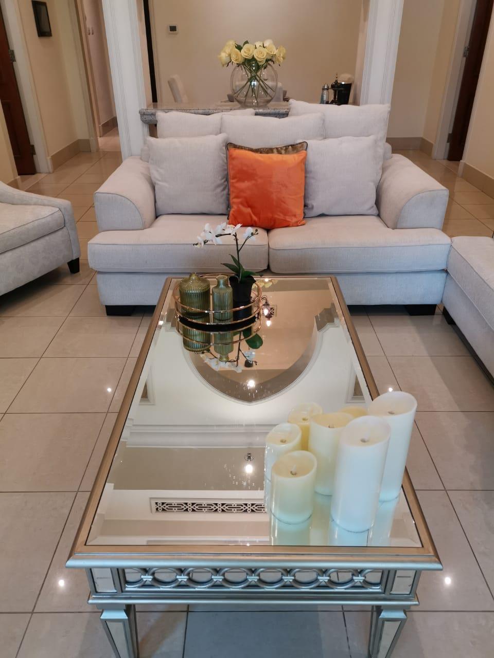 Apartment Wonderful stay in the heart of Dubai - SouK Al Bahar photo 27263152