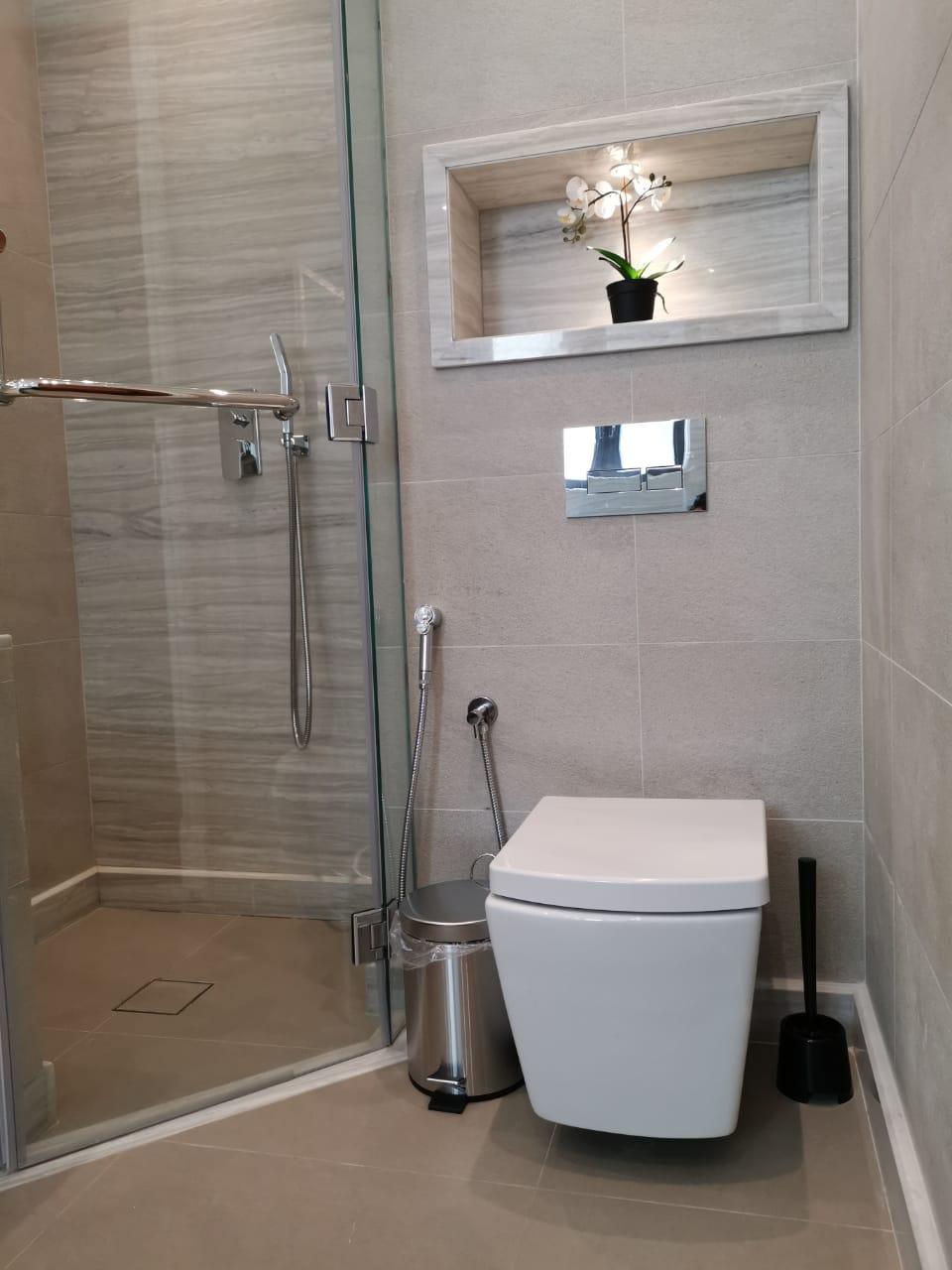 Apartment Wonderful stay in the heart of Dubai - SouK Al Bahar photo 27263153