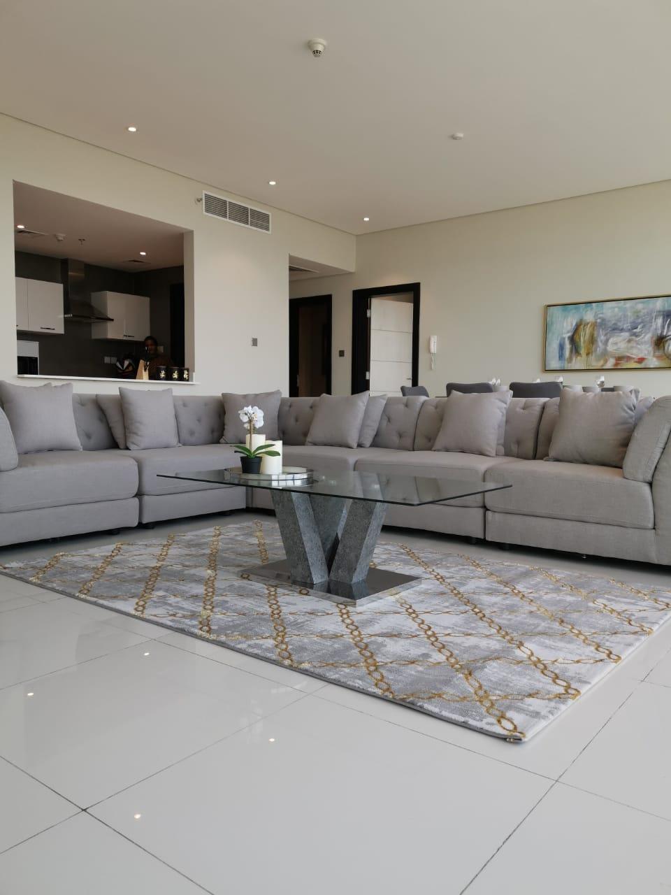 Apartment Wonderful stay at luxury Meydan Dubai photo 27263057