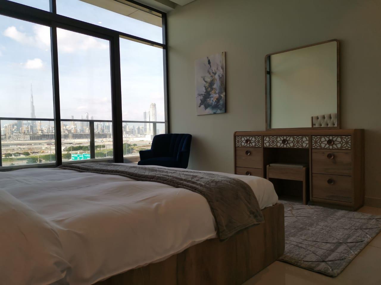 Wonderful stay at luxury Meydan Dubai photo 27263061