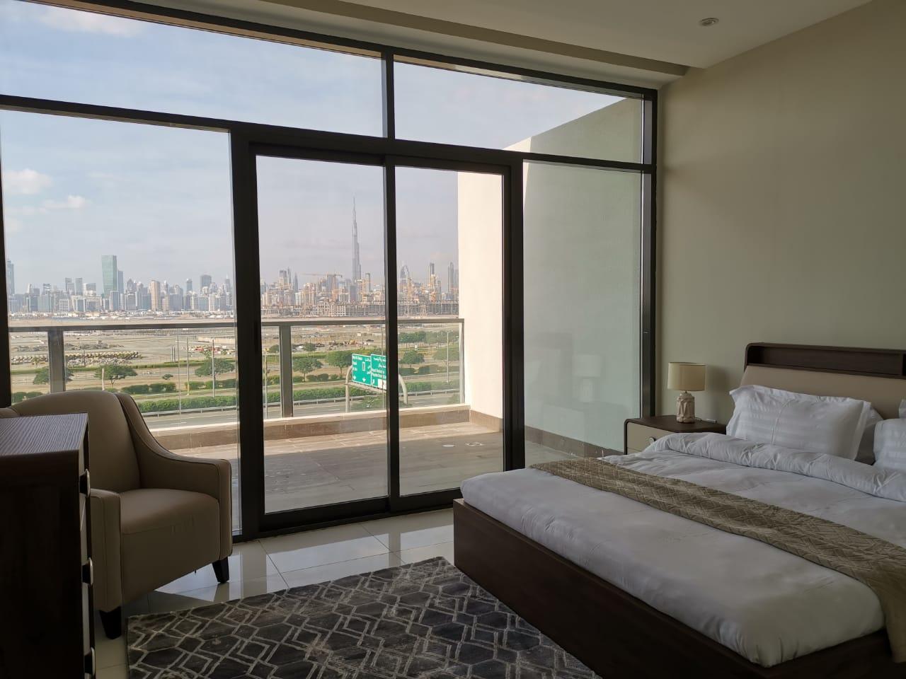 Wonderful stay at luxury Meydan Dubai photo 27263062