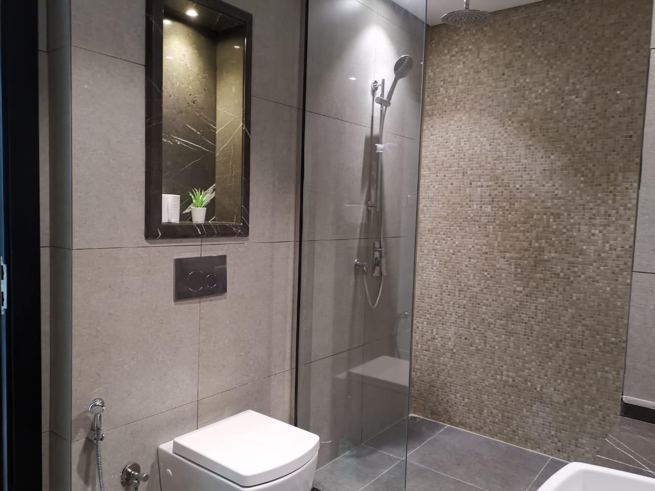 Apartment Wonderful stay at luxury Meydan Dubai photo 27263065