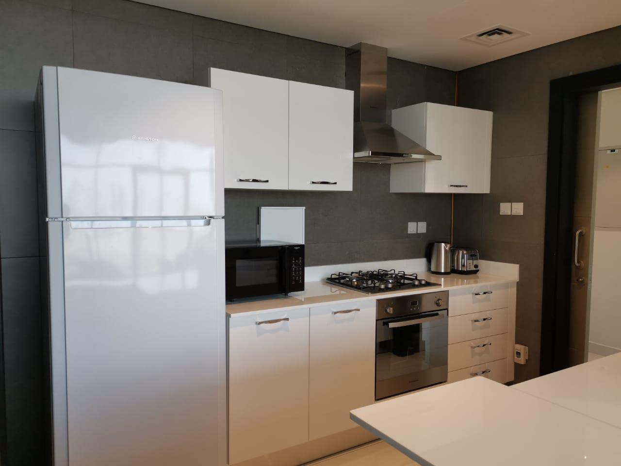 Apartment Wonderful stay at luxury Meydan Dubai photo 27263066