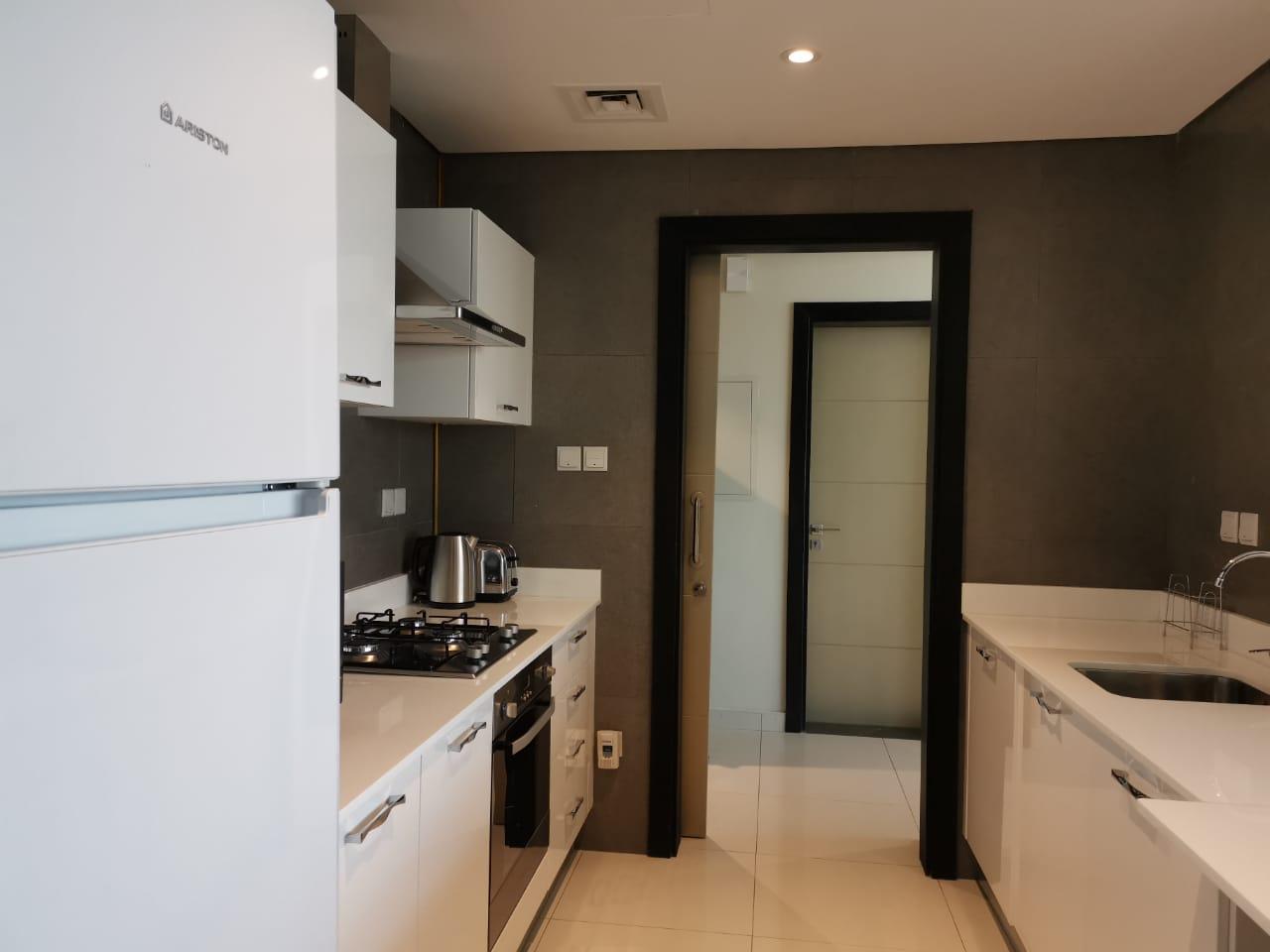 Apartment Wonderful stay at luxury Meydan Dubai photo 27263067