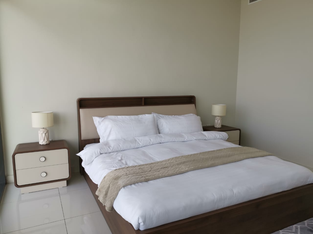Apartment Wonderful stay at luxury Meydan Dubai photo 27263068