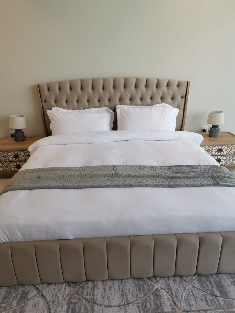 Apartment Wonderful stay at luxury Meydan Dubai photo 27263069