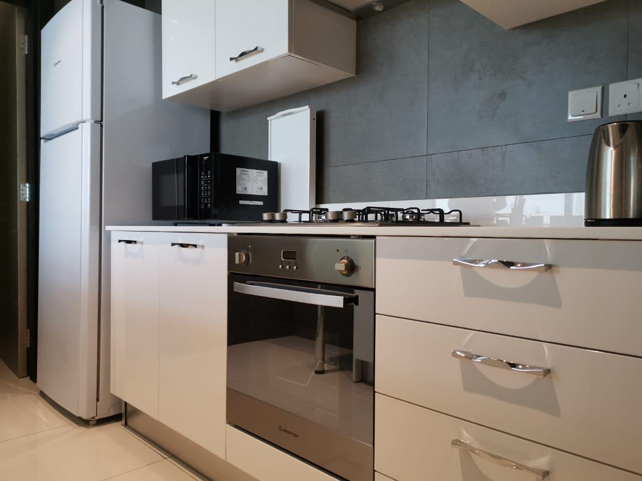Apartment Wonderful stay at luxury Meydan Dubai photo 27263070