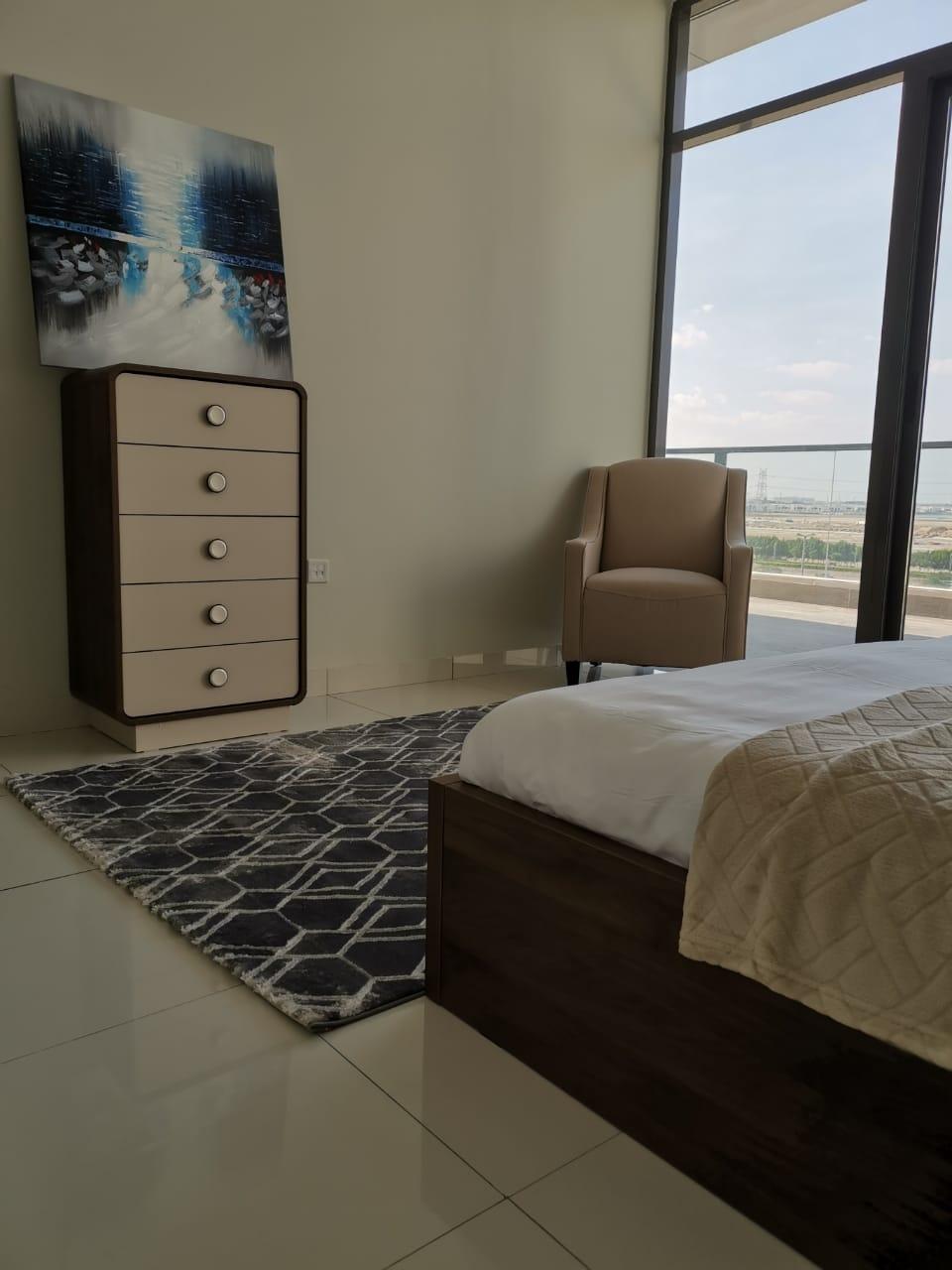 Apartment Wonderful stay at luxury Meydan Dubai photo 27263071