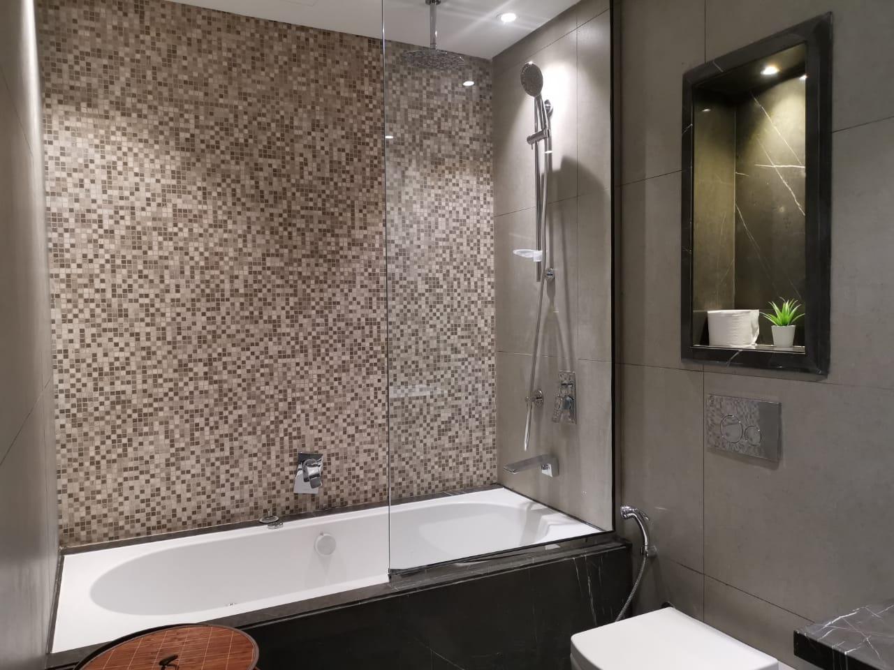 Apartment Wonderful stay at luxury Meydan Dubai photo 27263072