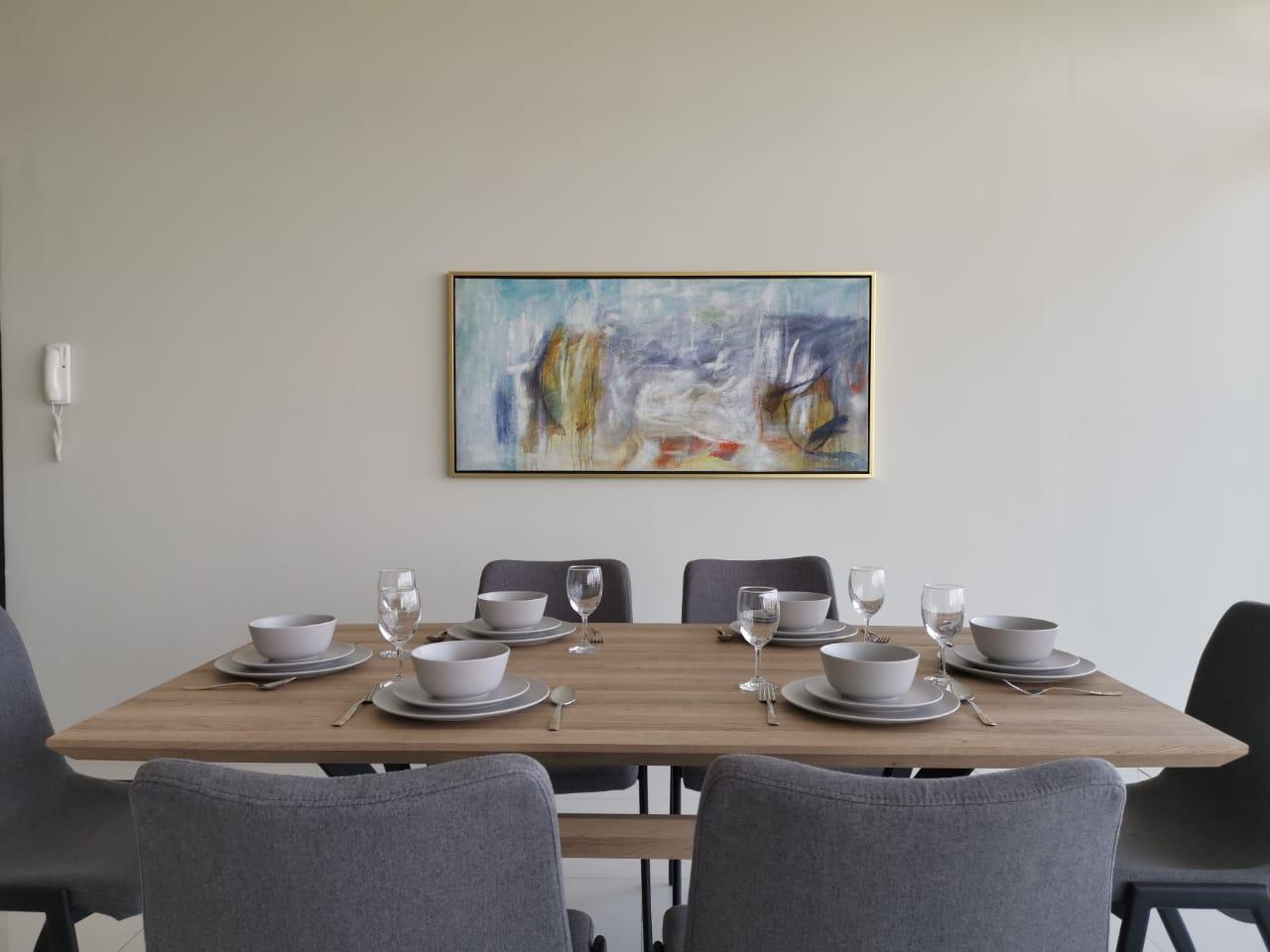 Apartment Wonderful stay at luxury Meydan Dubai photo 27263073