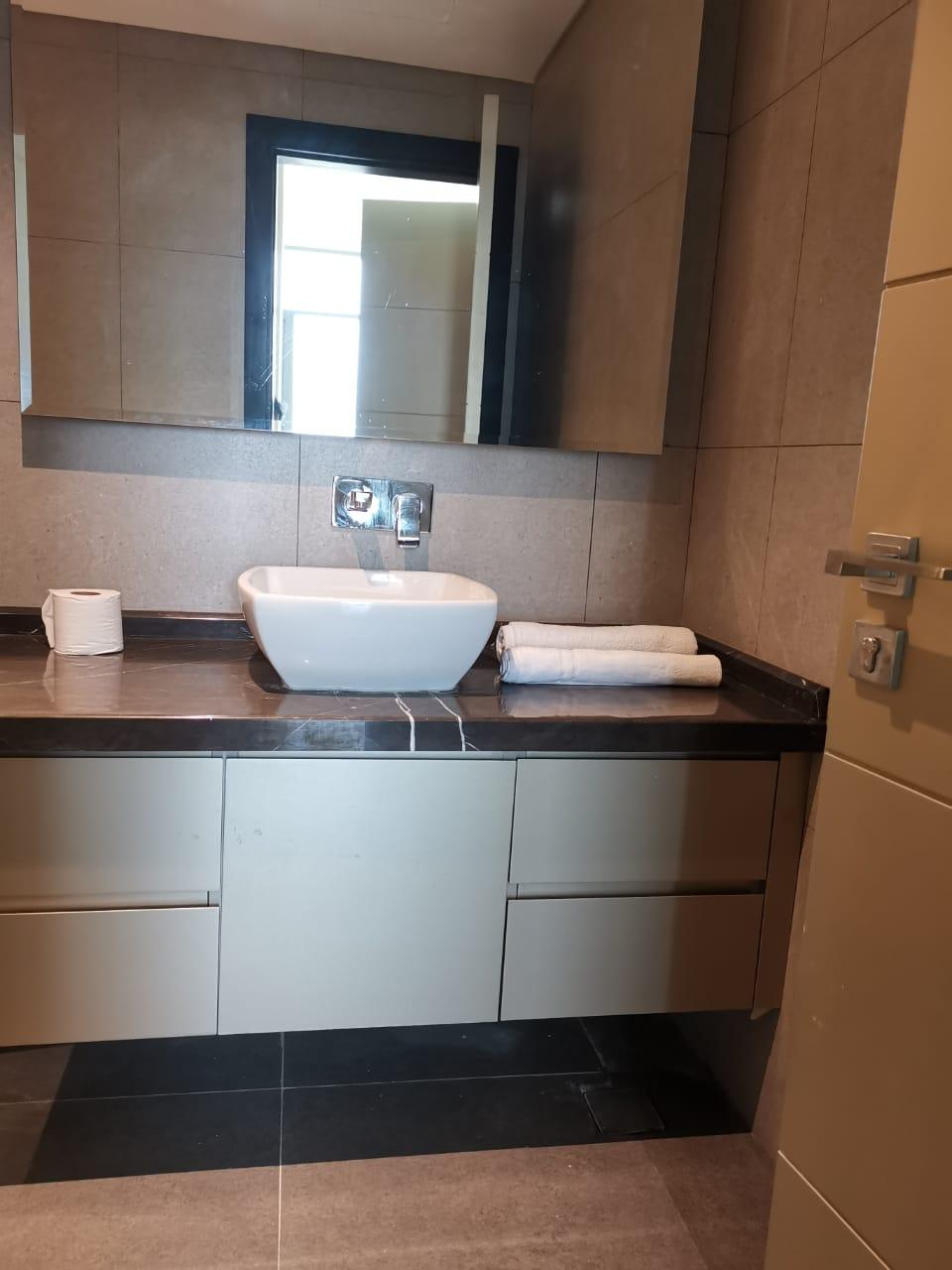 Apartment Wonderful stay at luxury Meydan Dubai photo 27263074