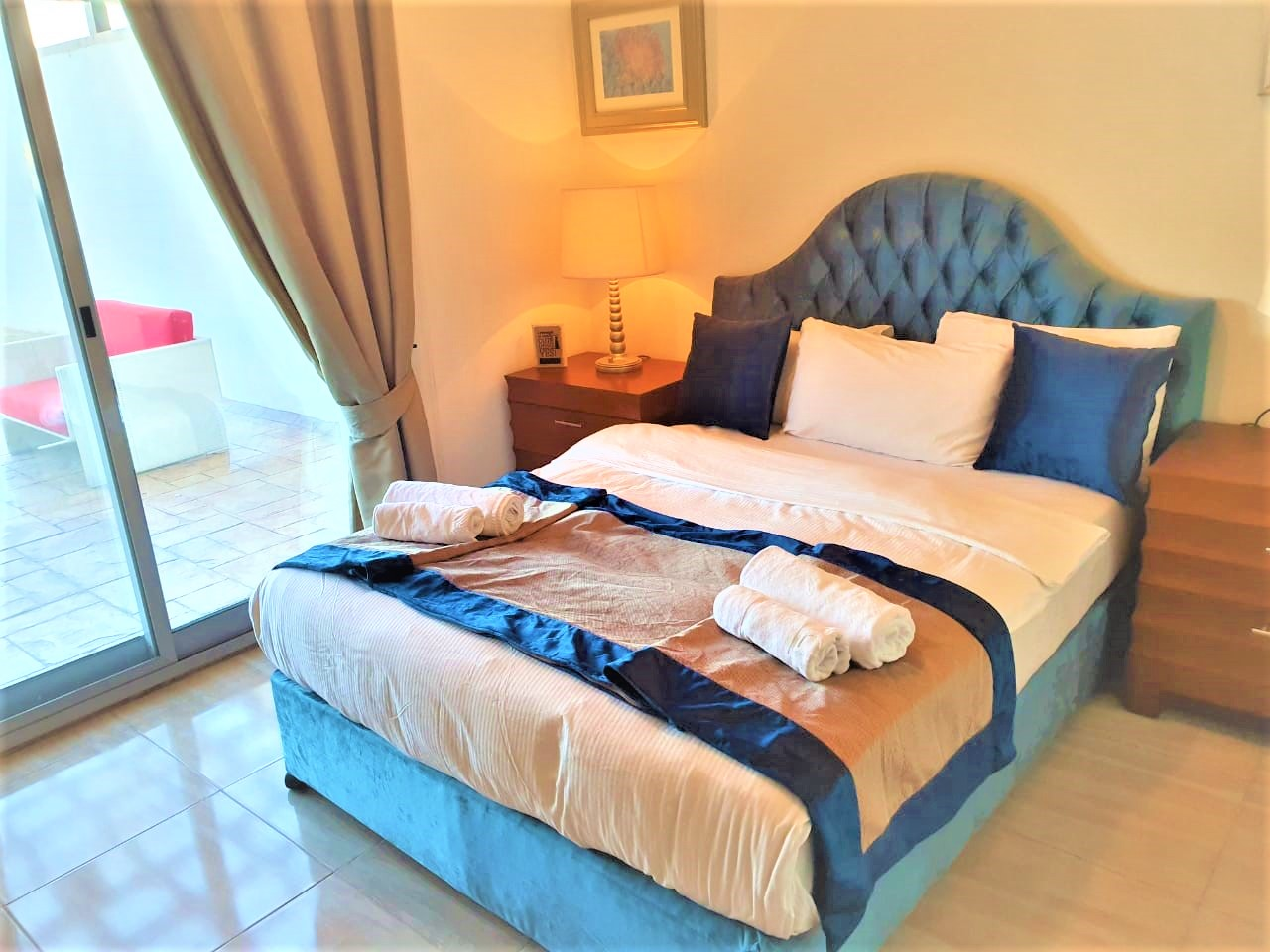 Apartment Amazing stay at Dubai Tasaheel  photo 26443902