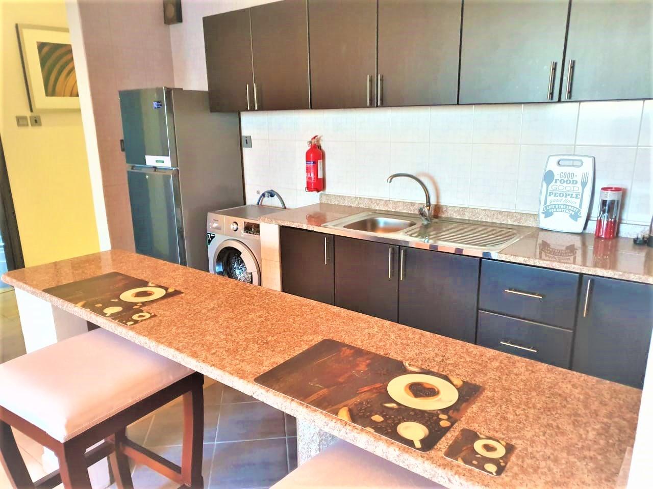 Apartment Amazing stay at Dubai Tasaheel  photo 26443906