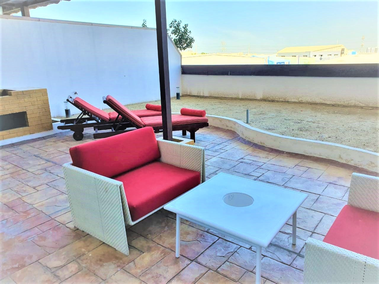 Amazing stay at Dubai Tasaheel  photo 26443898