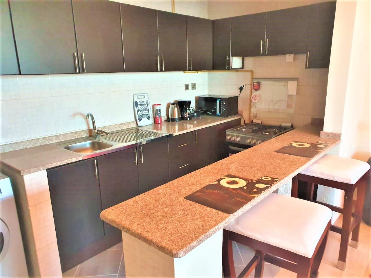 Apartment Amazing stay at Dubai Tasaheel  photo 26443907