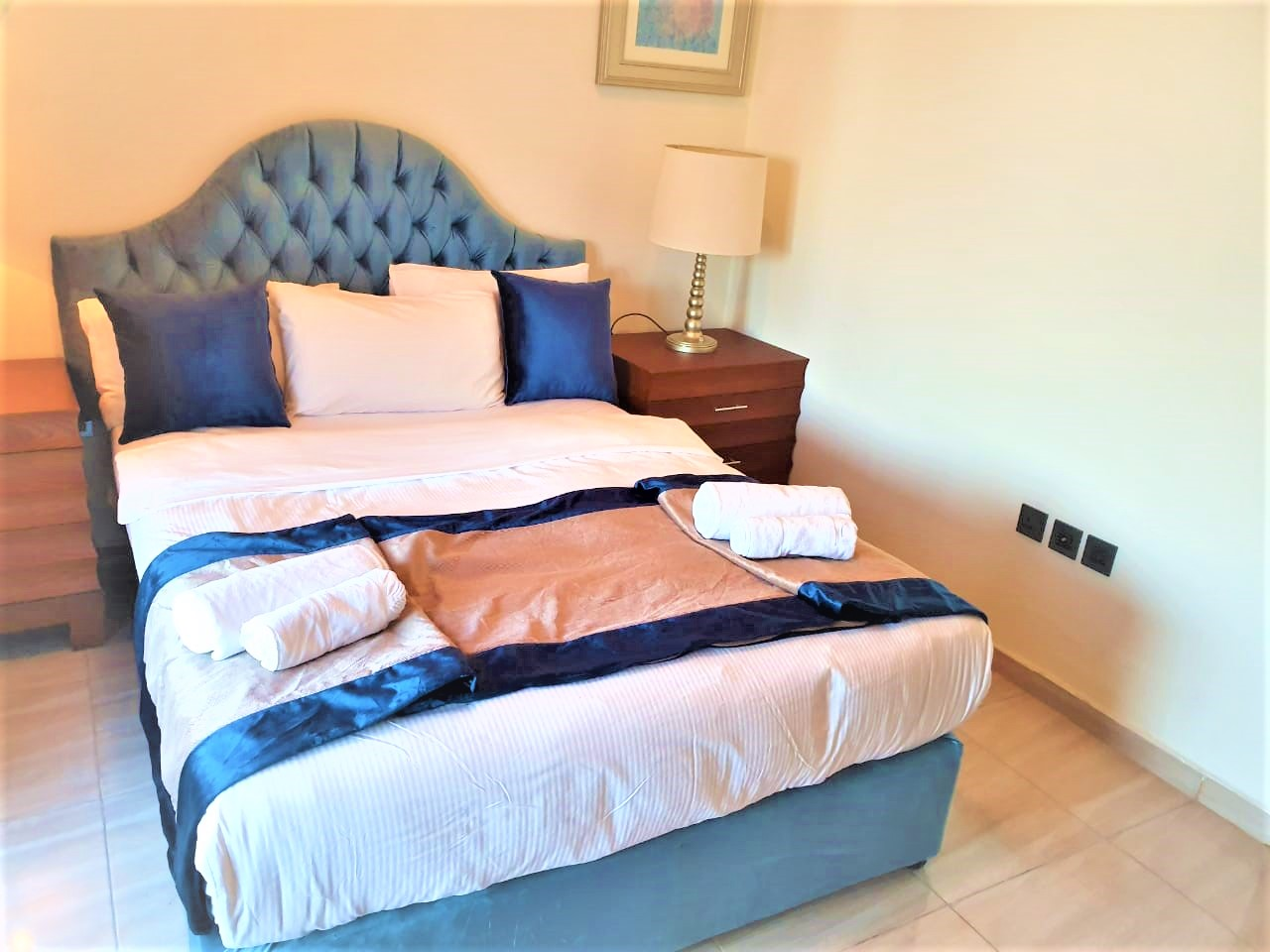 Apartment Amazing stay at Dubai Tasaheel  photo 26443905
