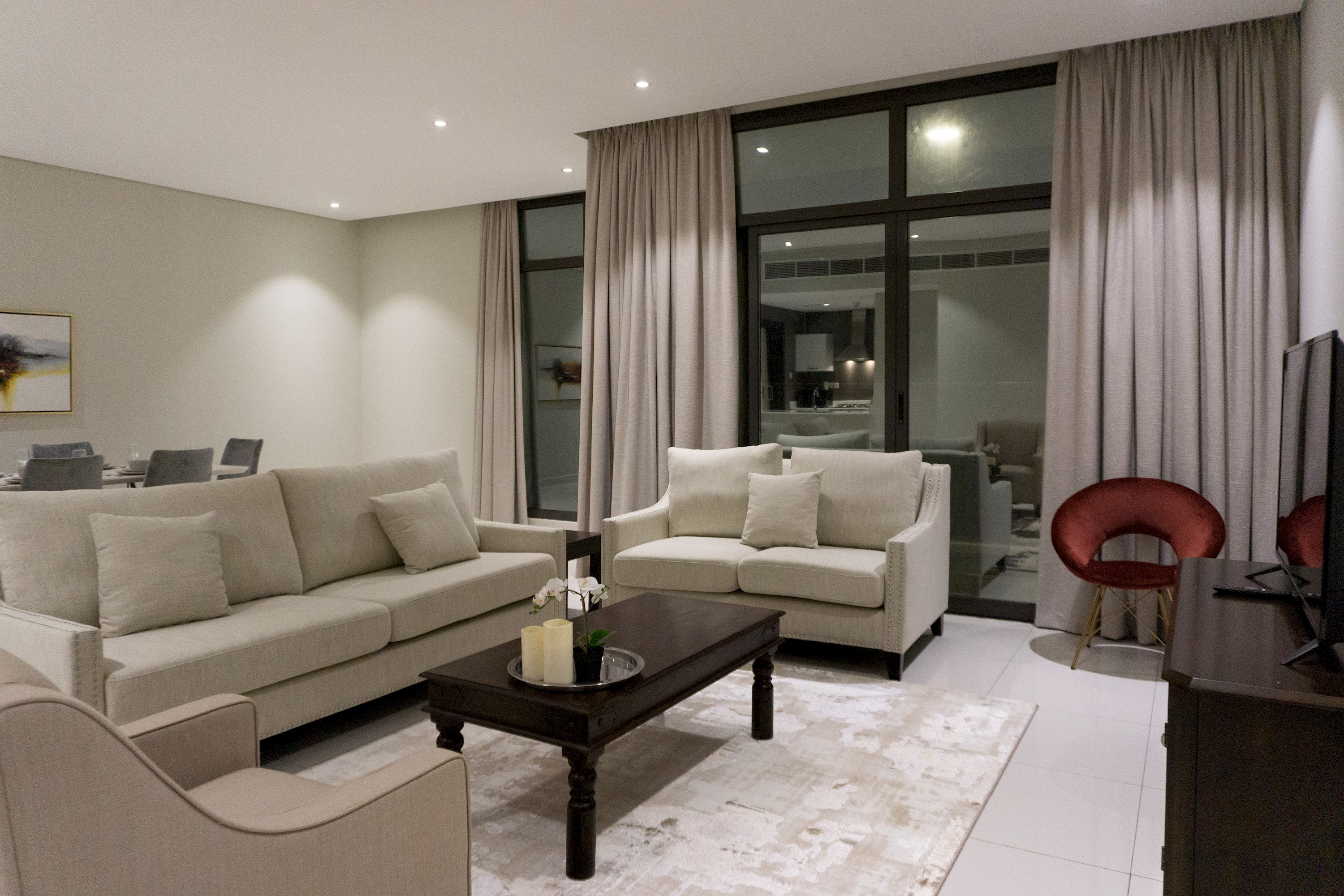 Apartment Amazing stay at luxury Meydan the galleries  photo 26443865