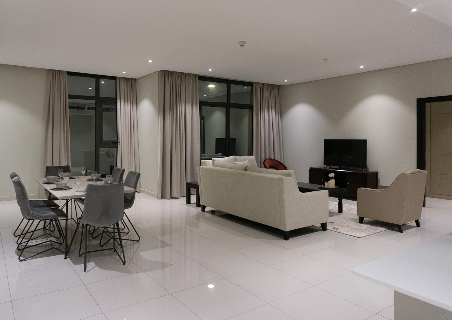 Apartment Amazing stay at luxury Meydan the galleries  photo 26443868