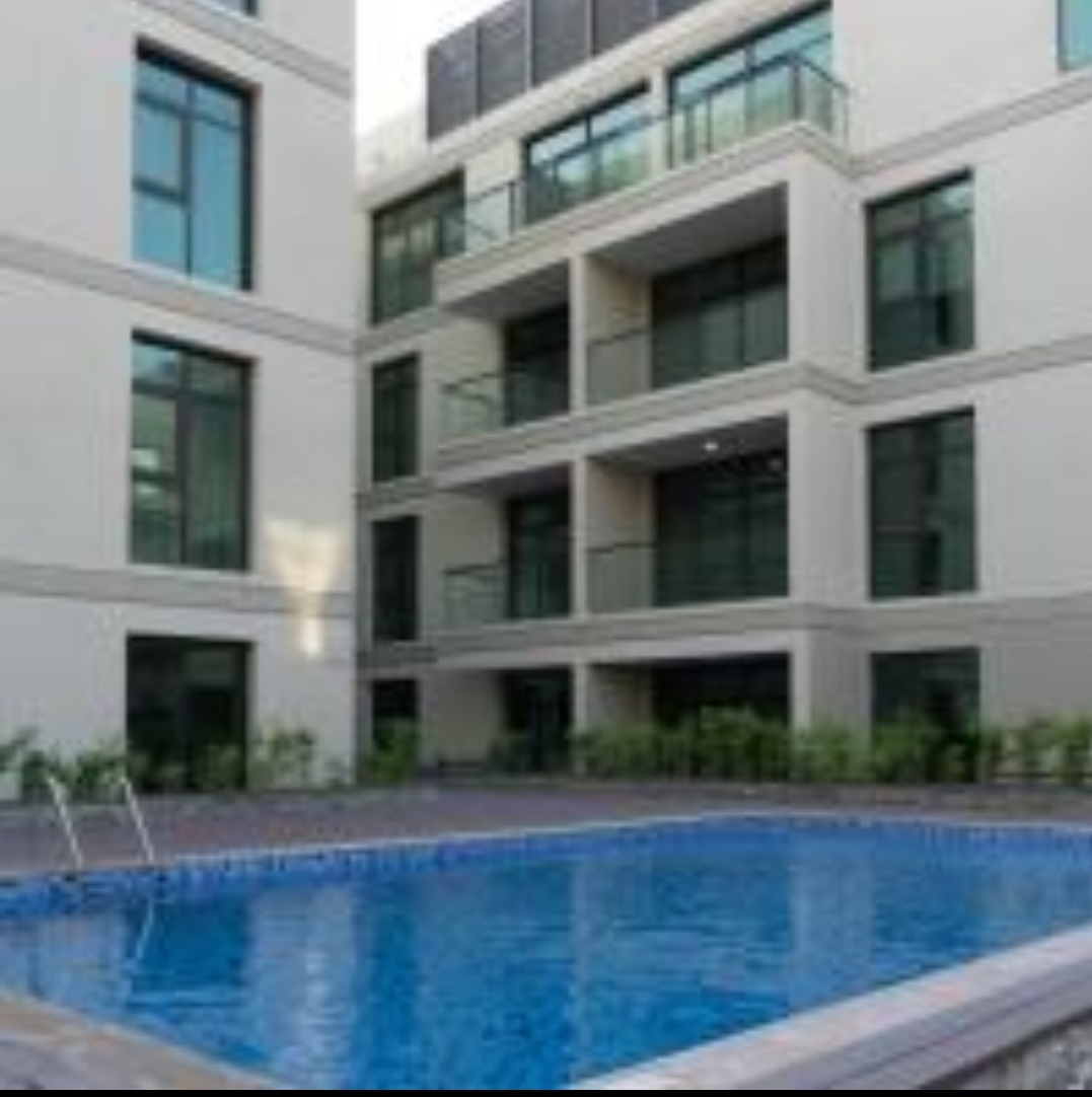 Apartment Amazing stay at luxury Meydan the galleries  photo 26443870