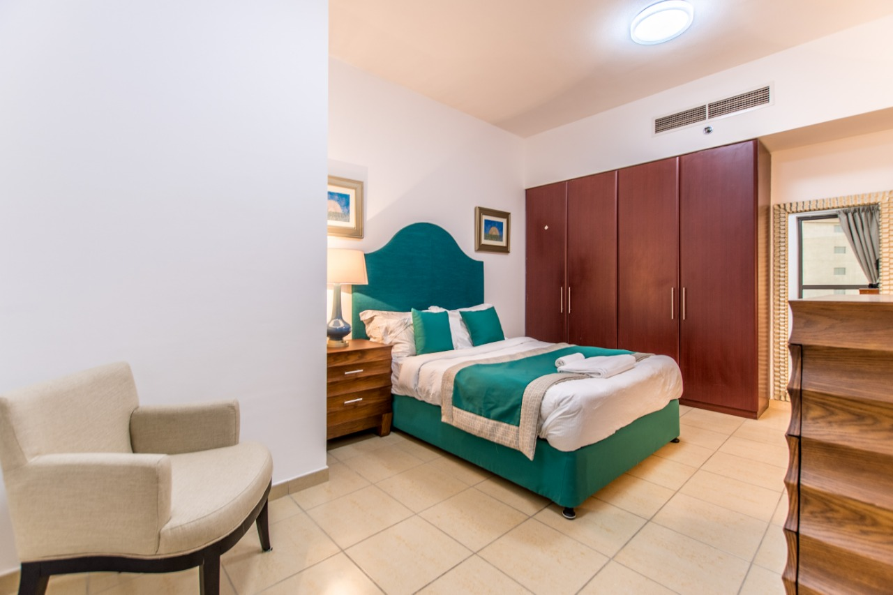 Apartment Amazing stay at Shams Dubai  photo 27262173
