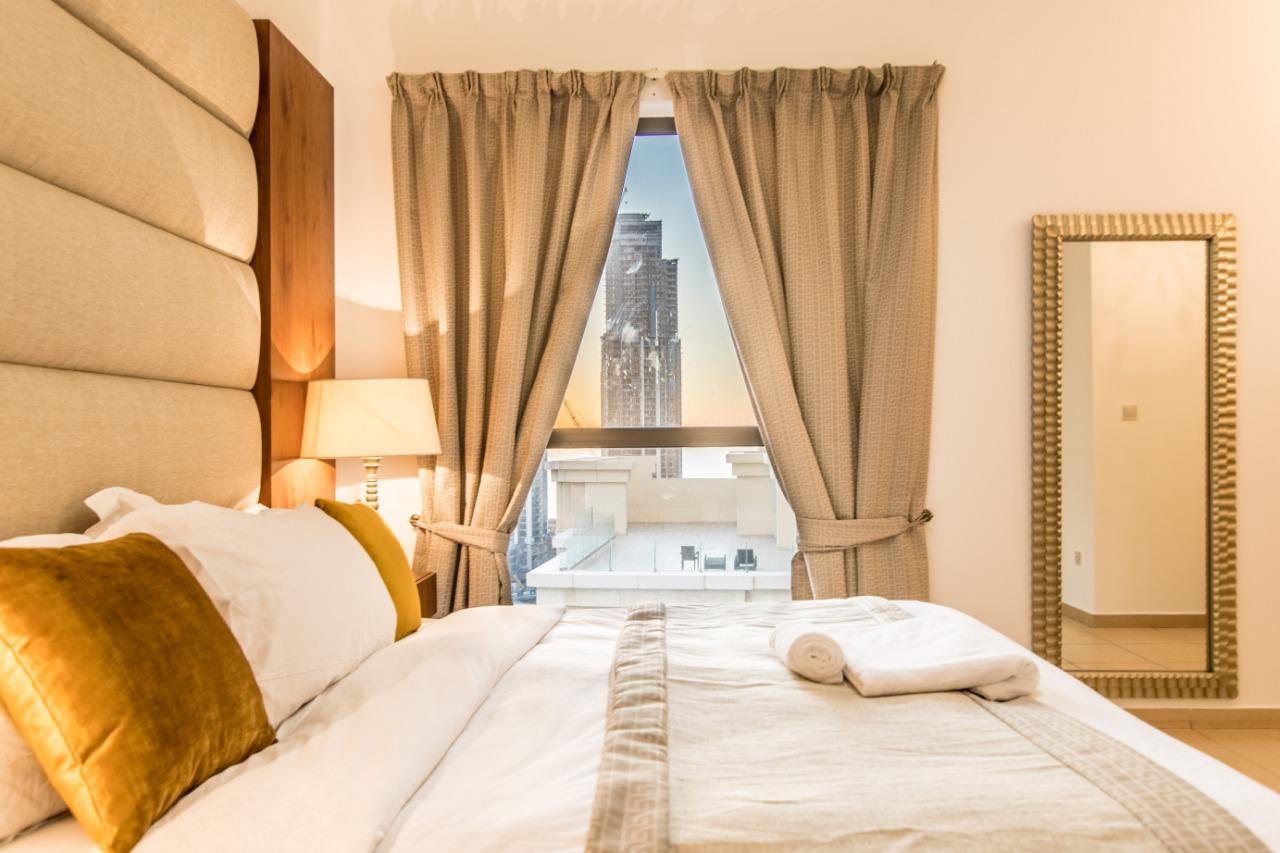 Apartment Amazing stay at Shams Dubai  photo 27262174